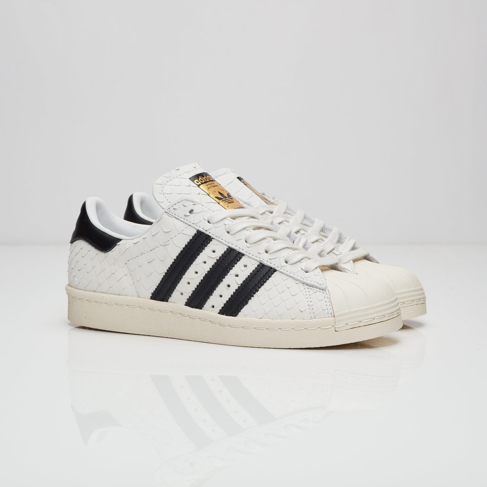 adidas Superstar 80s W S76414 Sneakersnstuff I Sneakers