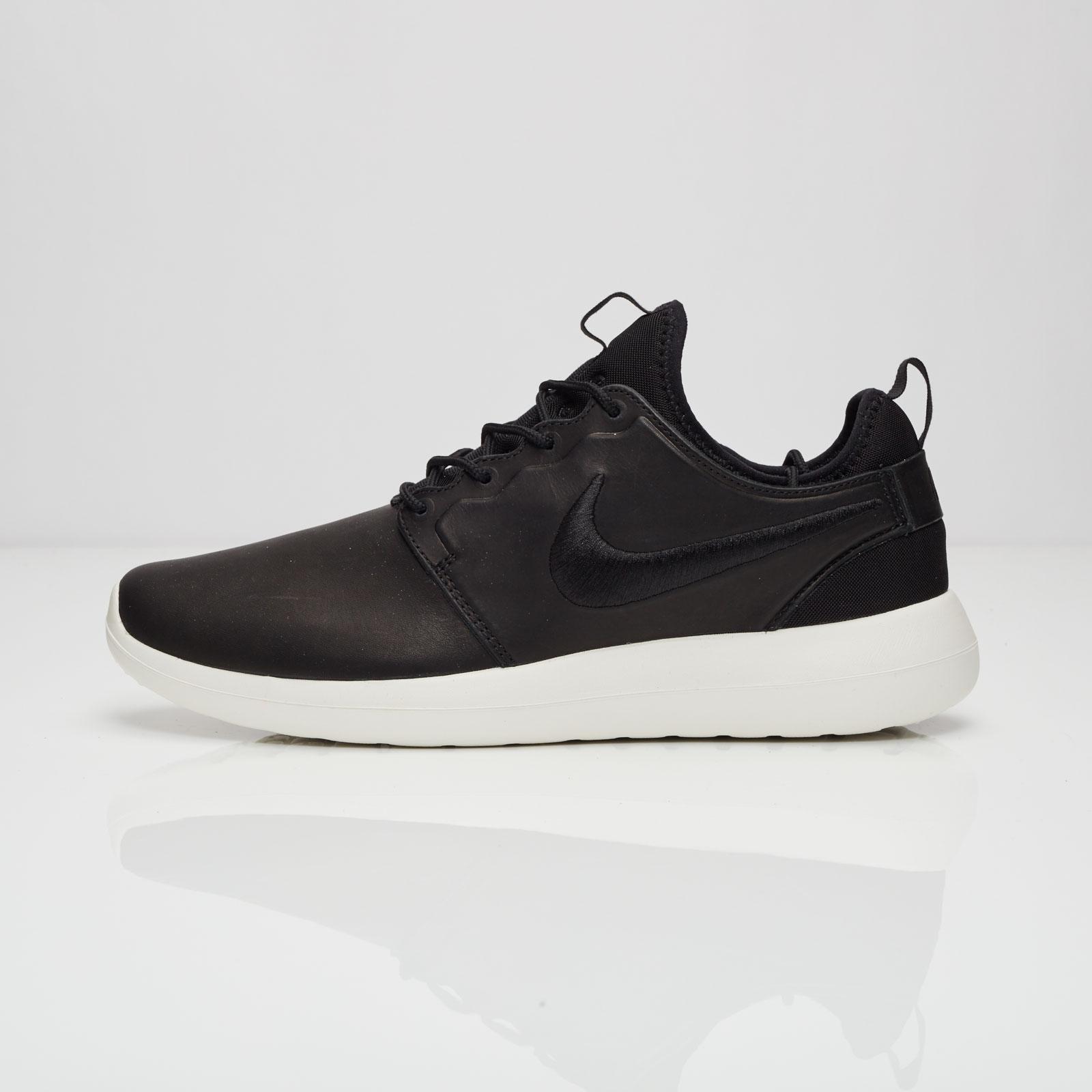 buy popular 47417 e796e Nike Roshe Two Leather Premium - 876521-001 - Sneakersnstuff   sneakers    streetwear på nätet sen 1999