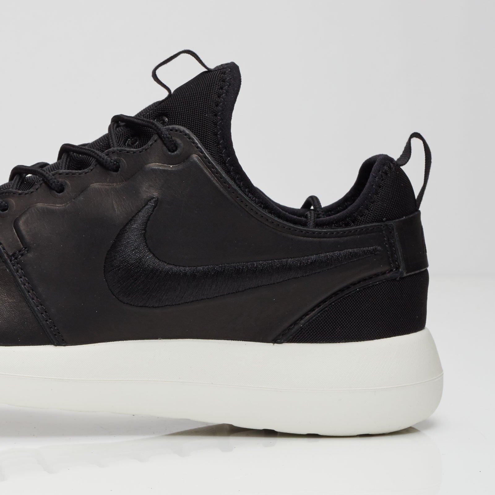93a90441baee9 Nike Roshe Two Leather Premium - 876521-001 - Sneakersnstuff ...