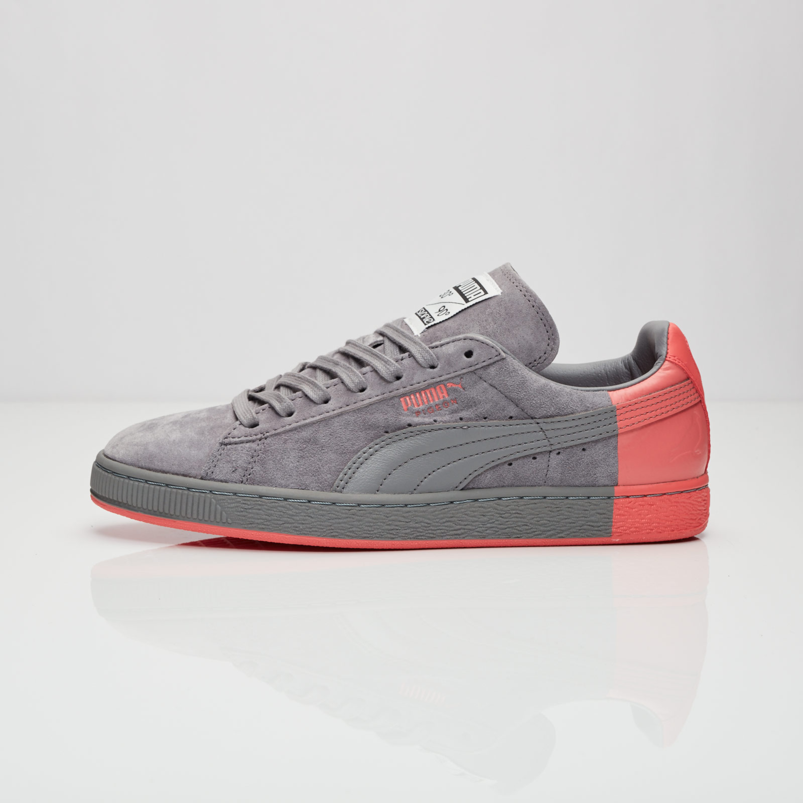 6ec5478b35e736 Puma Suede x Staple - 361617-03 - Sneakersnstuff