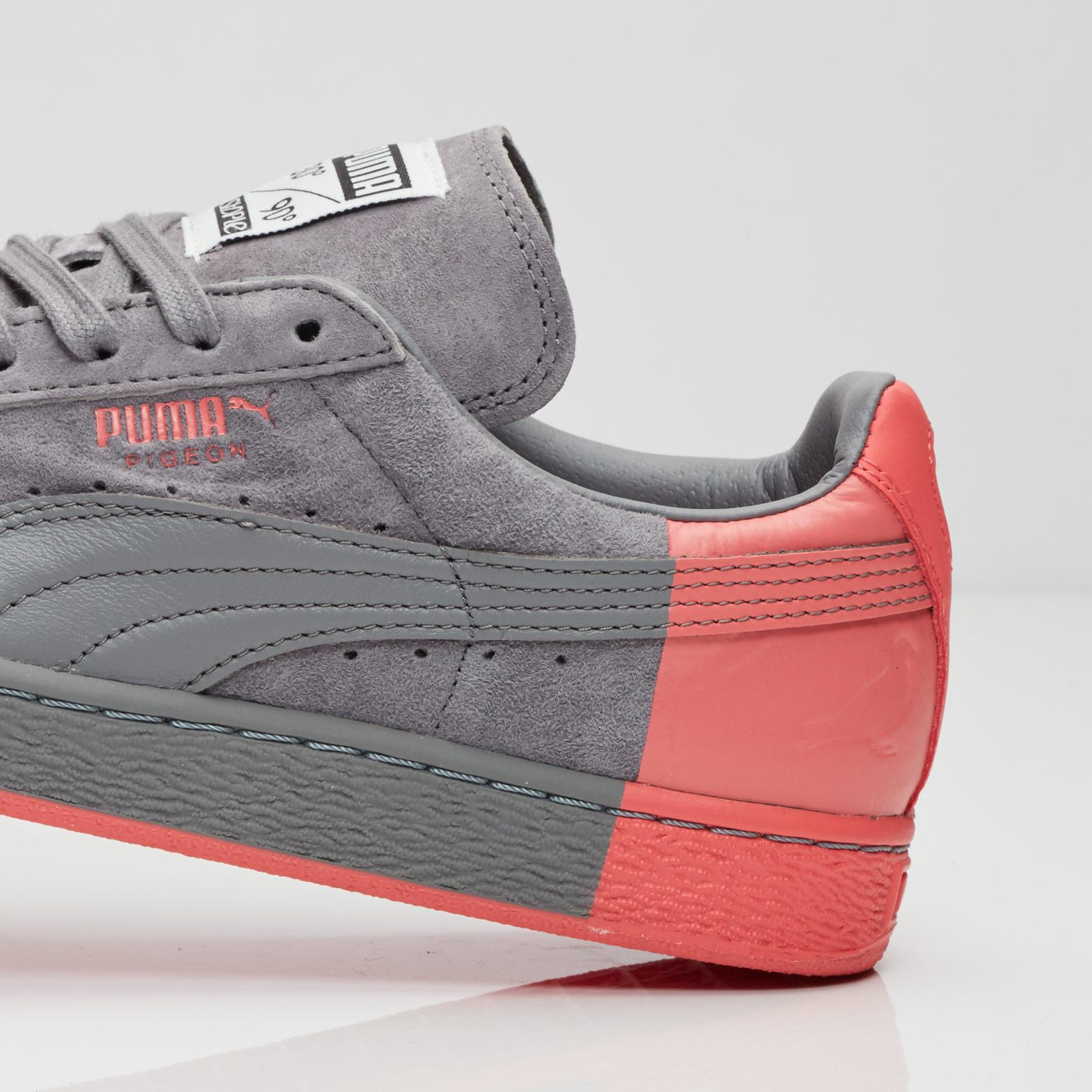 da798103e652e2 Puma Suede x Staple - 361617-03 - Sneakersnstuff