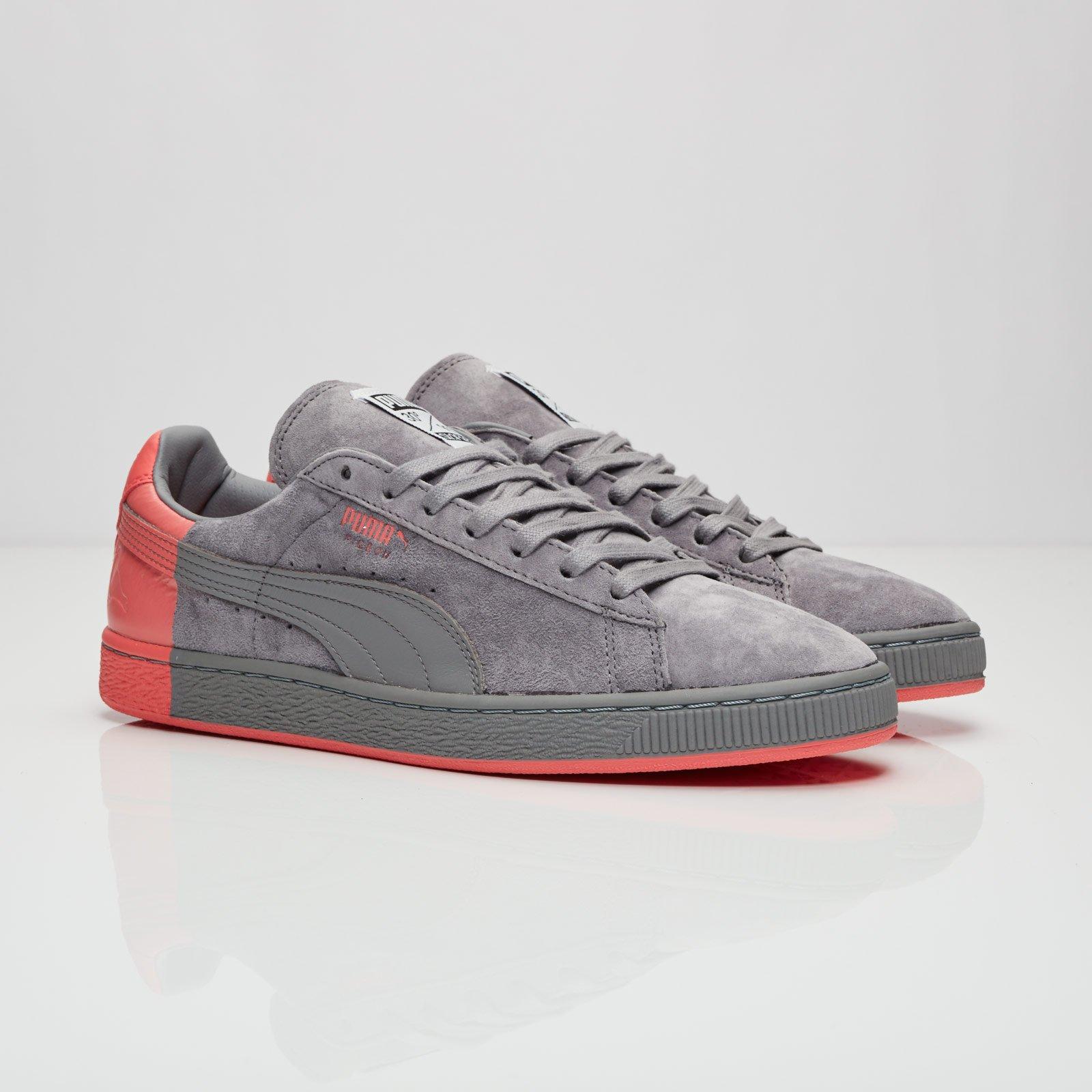 Puma Suede x Staple 361617 03 Sneakersnstuff I Sneakers