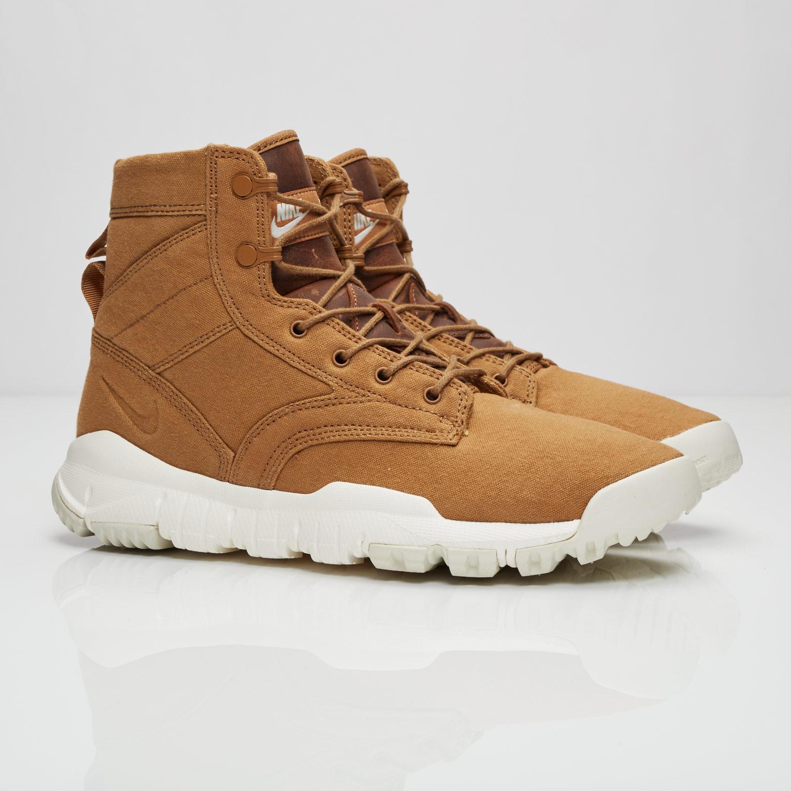size 40 4581d b758f Nike SFB 6 CNVS NSW