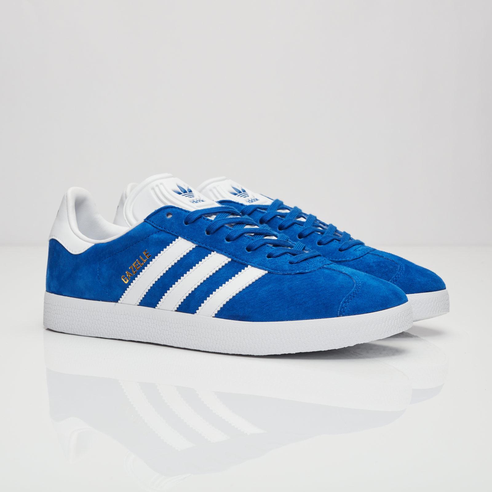 adidas Gazelle Sneakers In S76227 DQuqjb