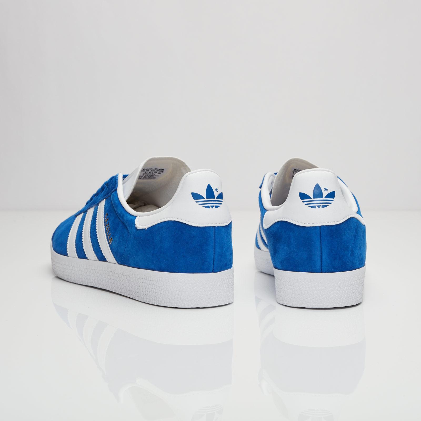 adidas Gazelle - S76227 - Sneakersnstuff  2bf6b98fa