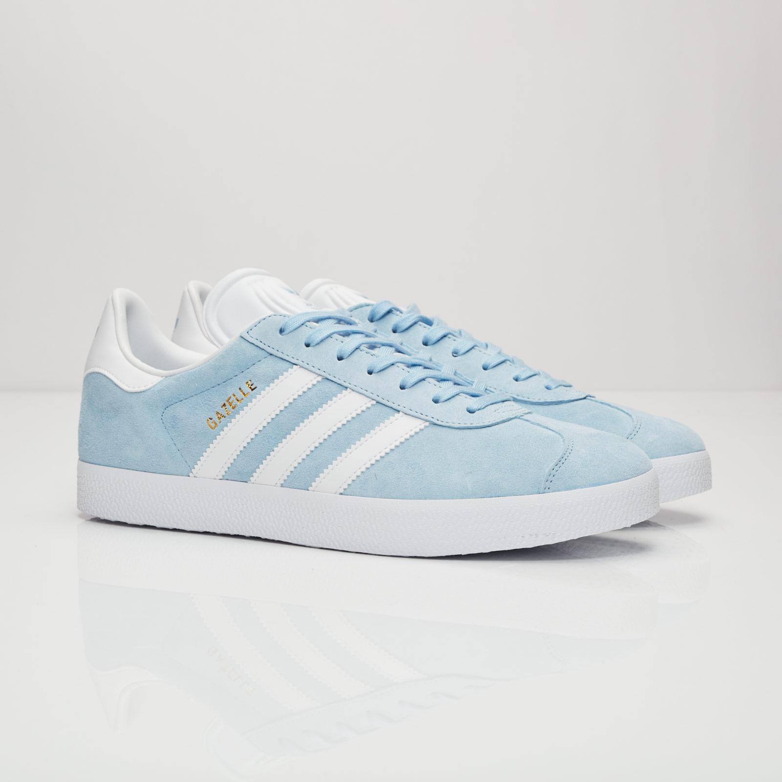 adidas Gazelle - Bb5481 - SNS | sneakers & streetwear online since ...