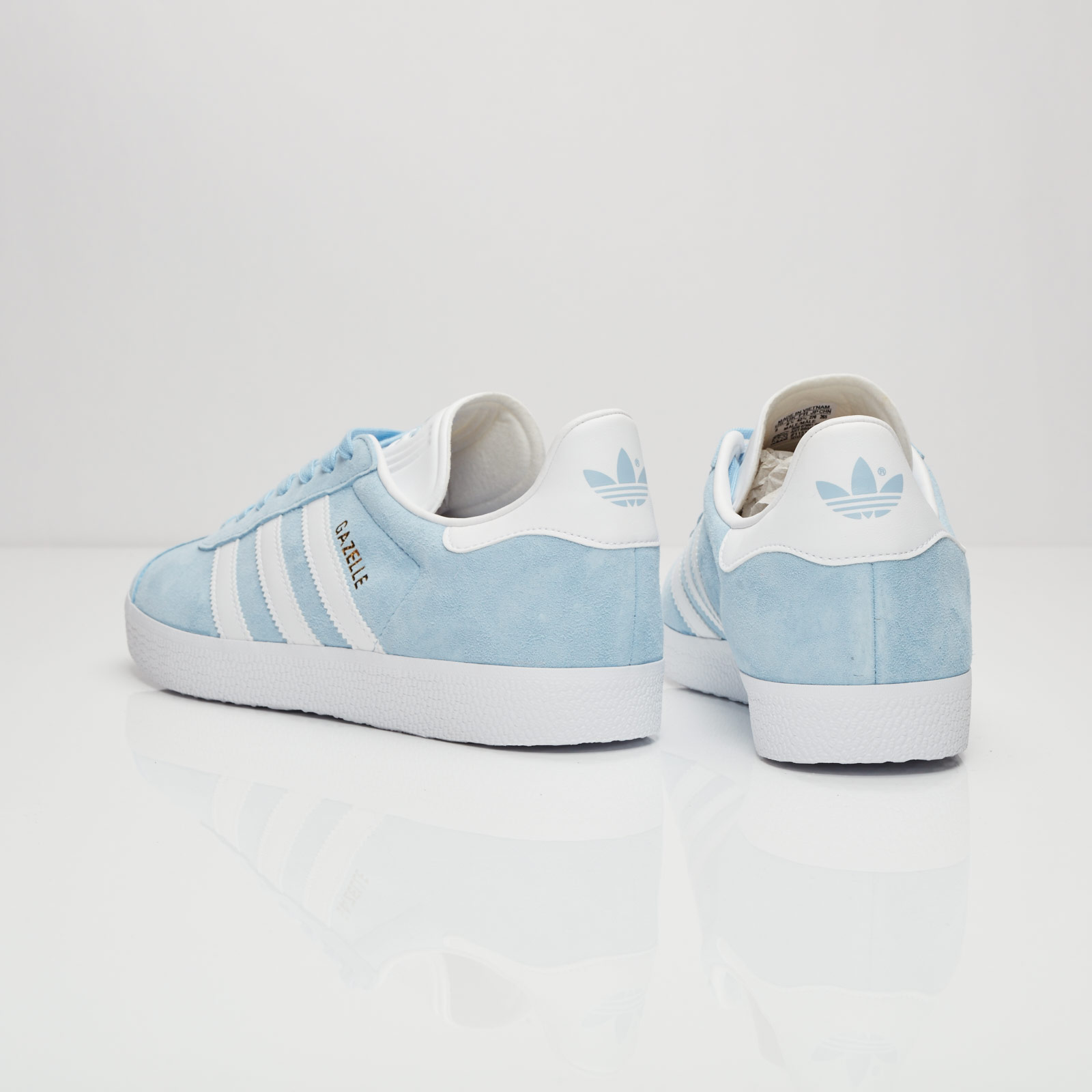 competitive price 62a34 1f720 adidas Gazelle - Bb5481 - Sneakersnstuff   sneakers   streetwear online  since 1999