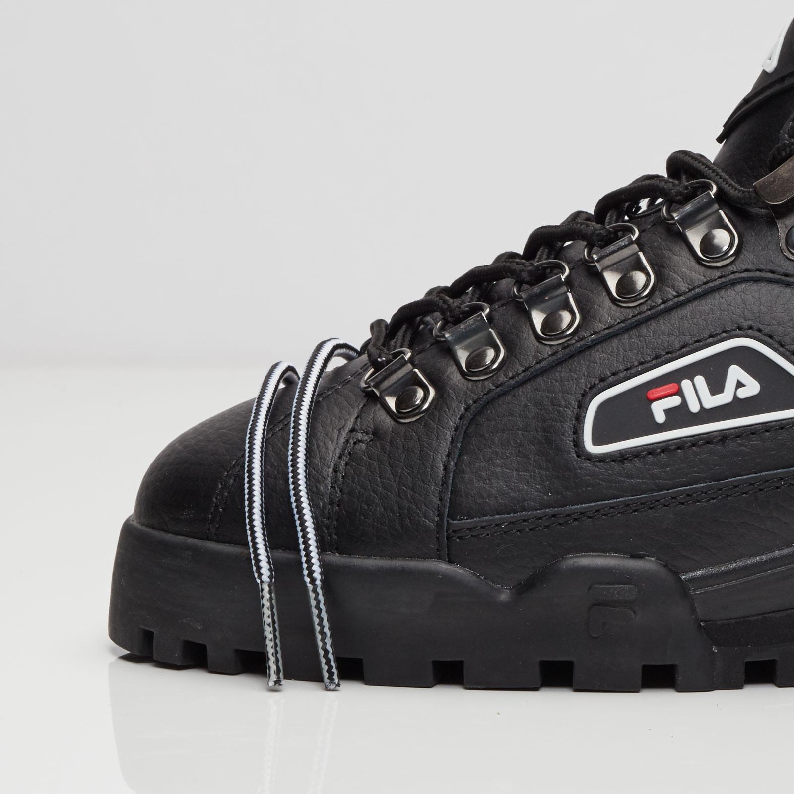 d3124df53917 fila trailblazer boots Sale