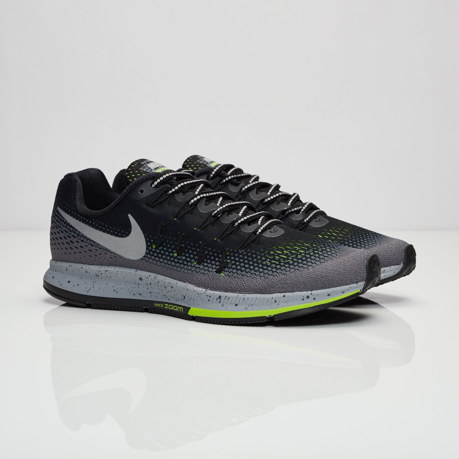 Nike Air Zoom Pegasus 33 Shield - 849564-001 ...