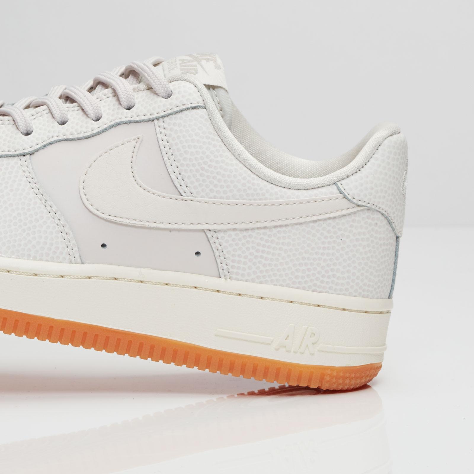 nike pullover, NIKE W AIR FORCE 1 '07 SEASONAL Sneakers