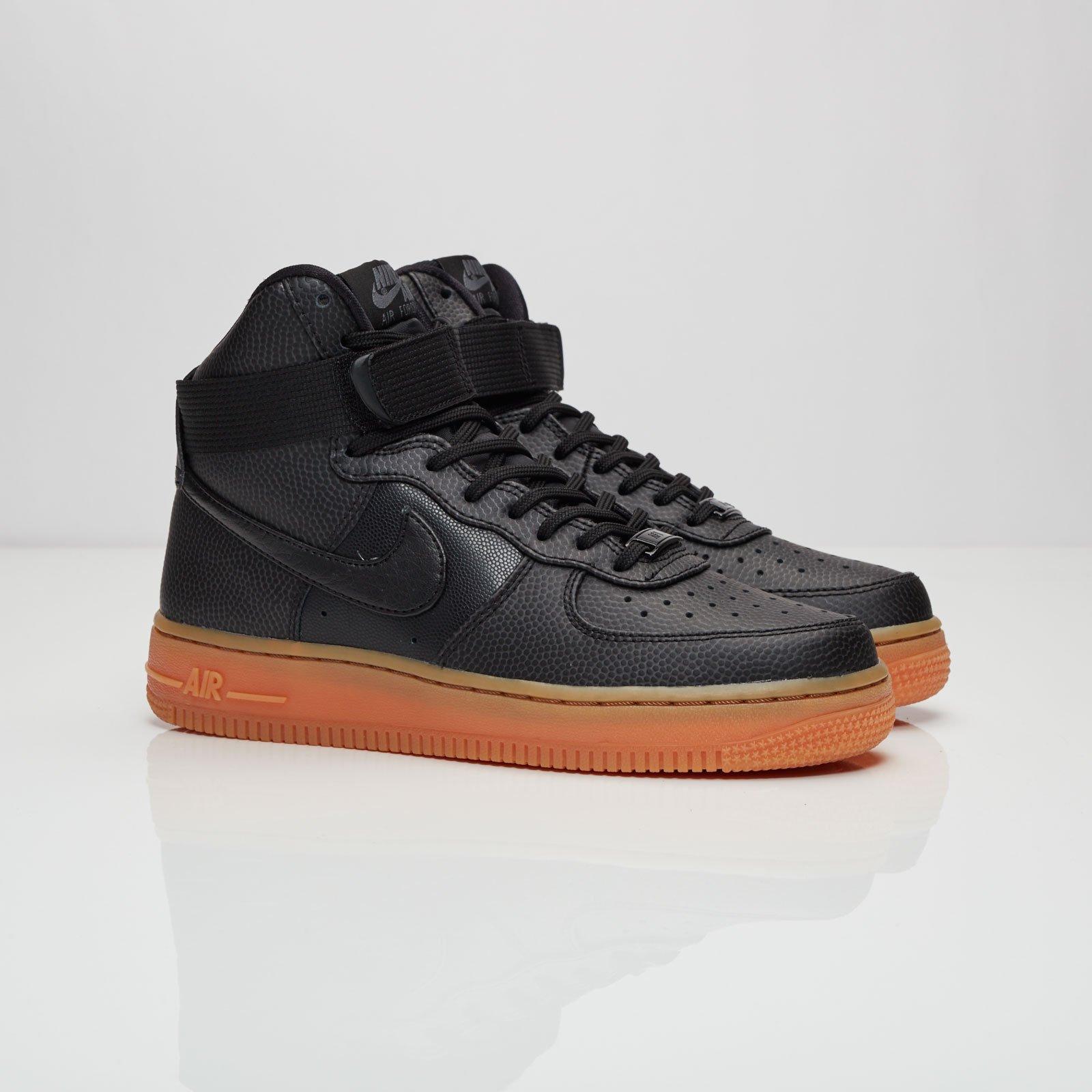 Nike Wmns Air Force 1 Hi SE 860544 002 Sneakersnstuff