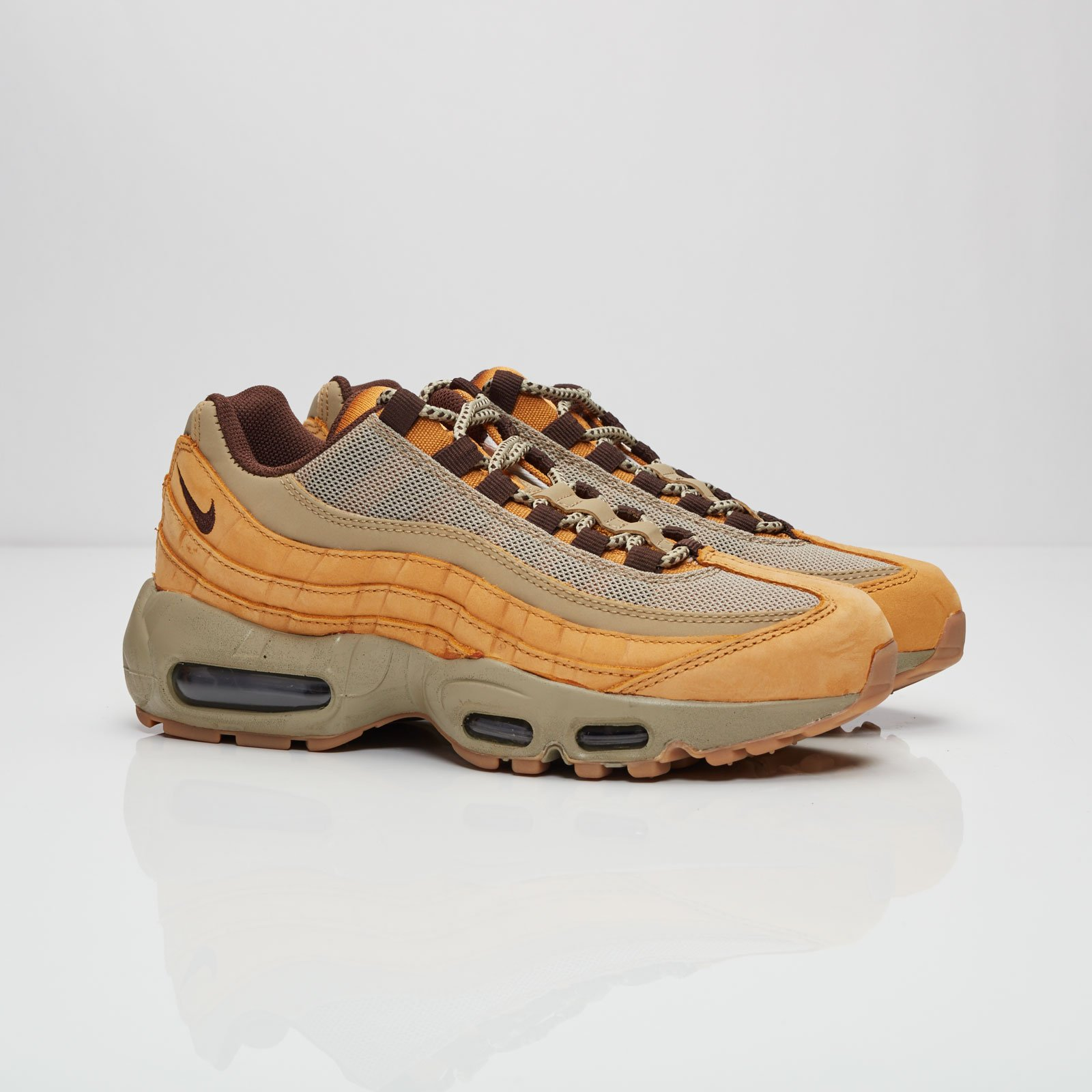 WMNS Air Max 95 Winter, Womens Trainers Nike