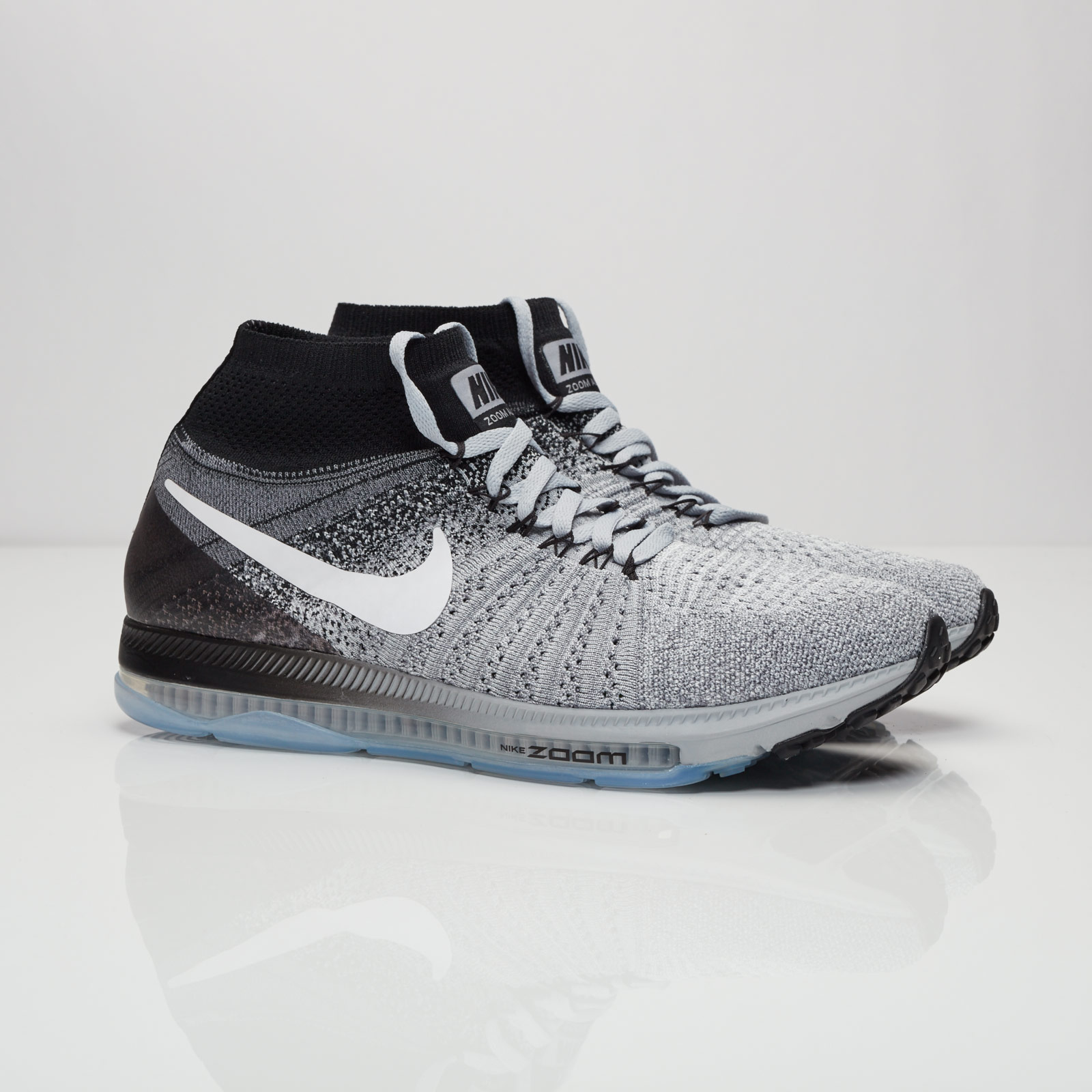 90d7b7cd594d3 Nike Zoom All Out Flyknit - 844134-003 - Sneakersnstuff