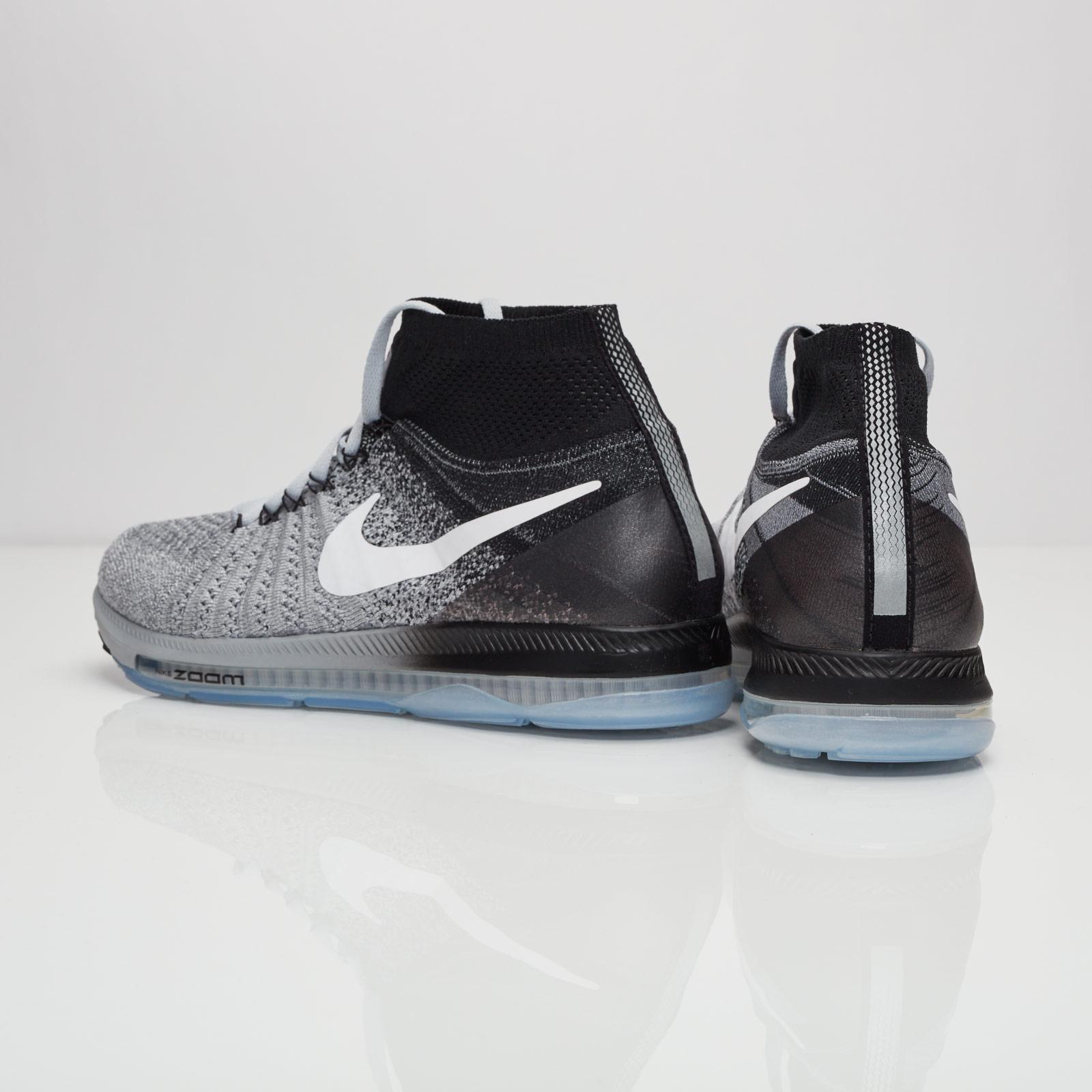 separation shoes 4f8ec b860e Nike Zoom All Out Flyknit - 844134-003 - Sneakersnstuff   sneakers    streetwear online since 1999