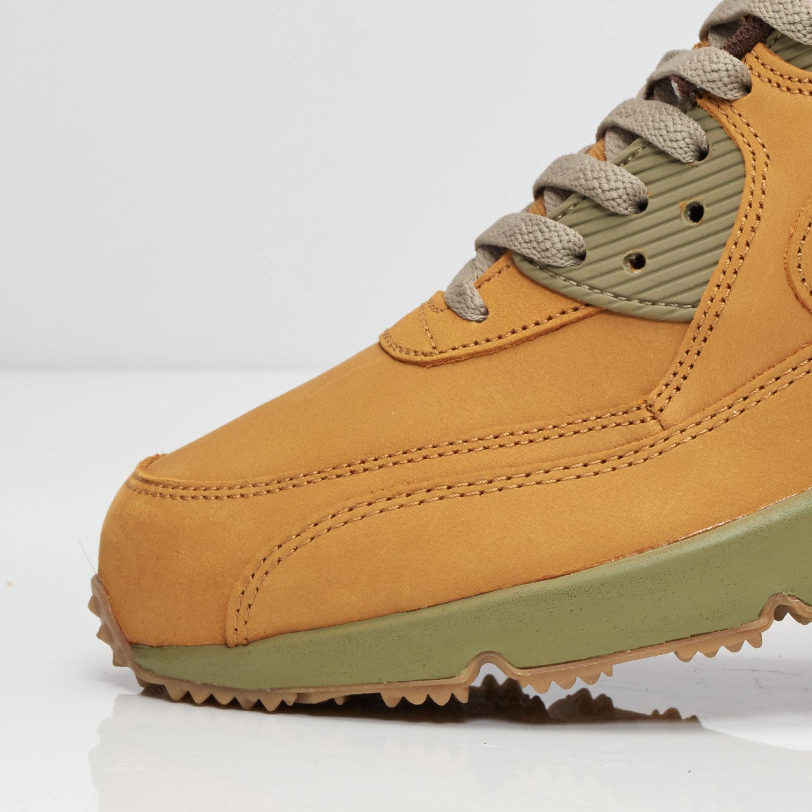 Nike Air Max 90 Winter Premium 683282 700 Sneakersnstuff