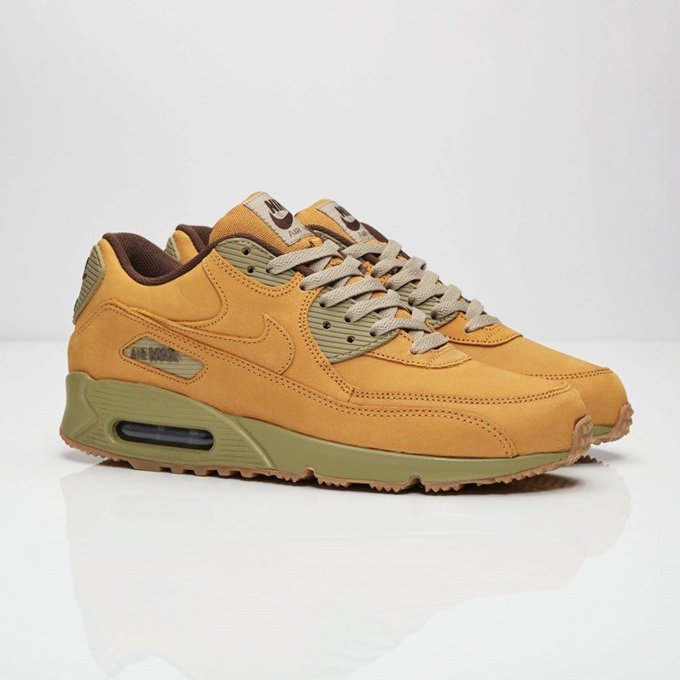 Nike Air Max 90 Winter Premium 683282 700 Sneakersnstuff