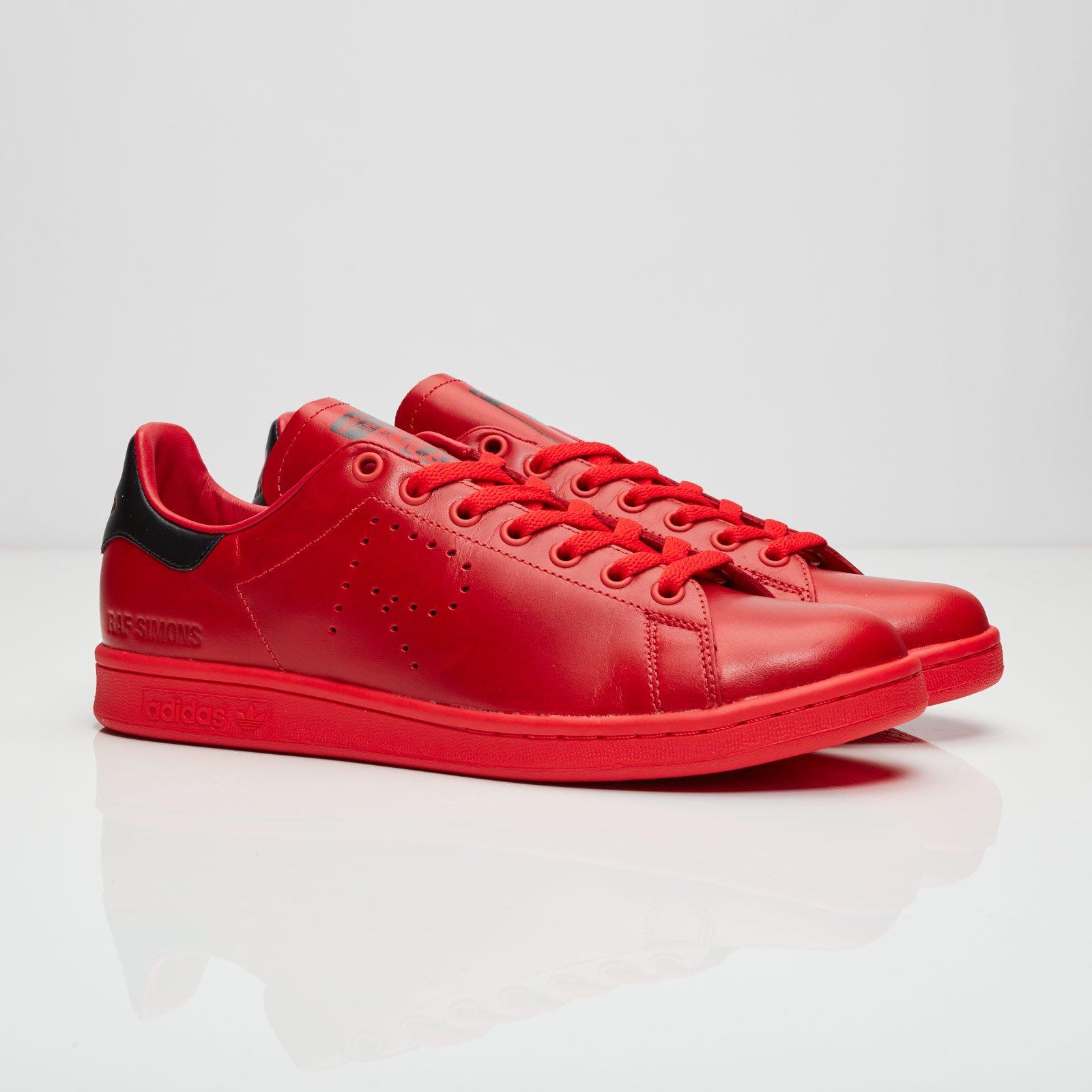adidas raf simons stan stan stan smith ba7377 Basket snstuff baskets 8ea502