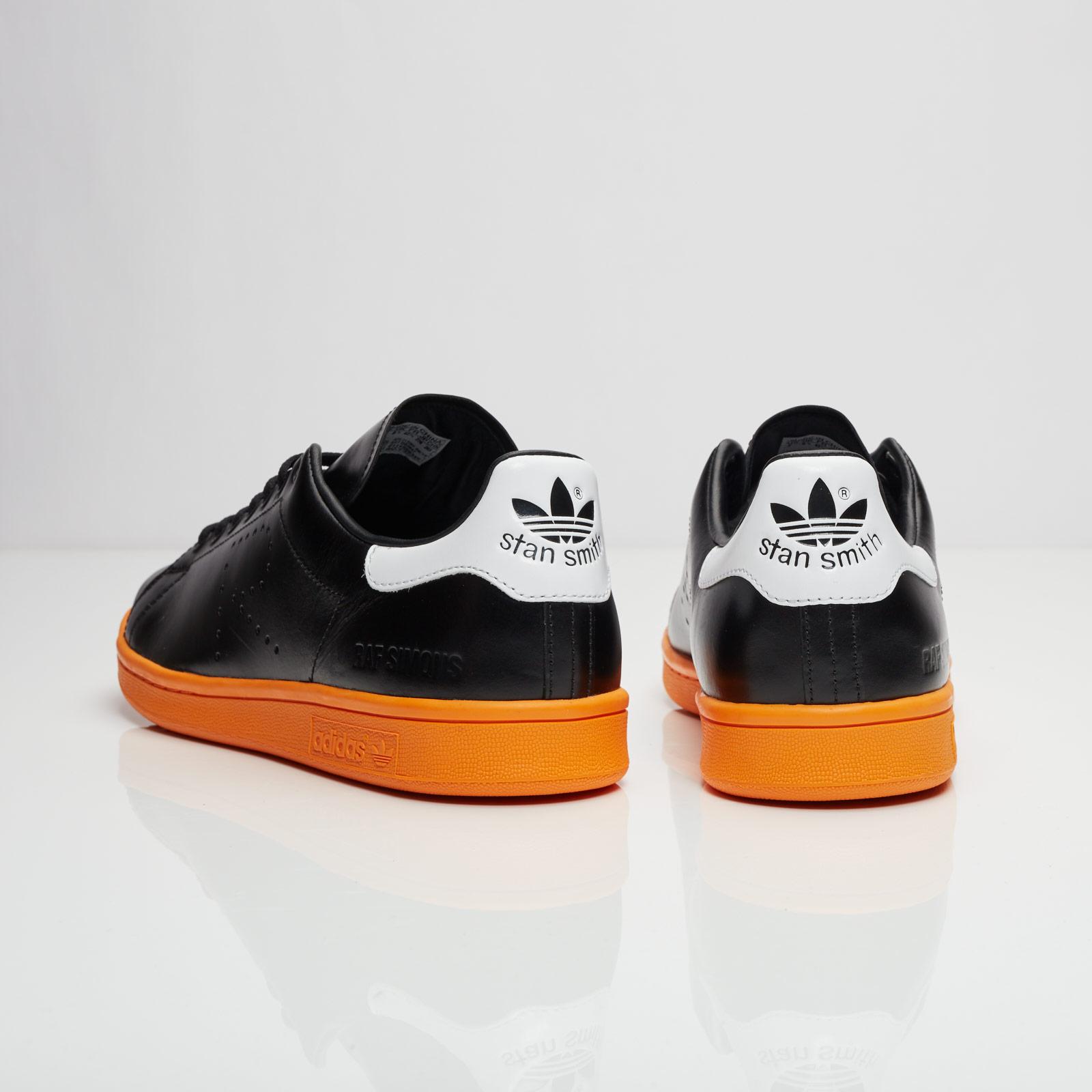 Adidas Stan Smith bb2647 Raf Simons sneakersnstuff Sneakers