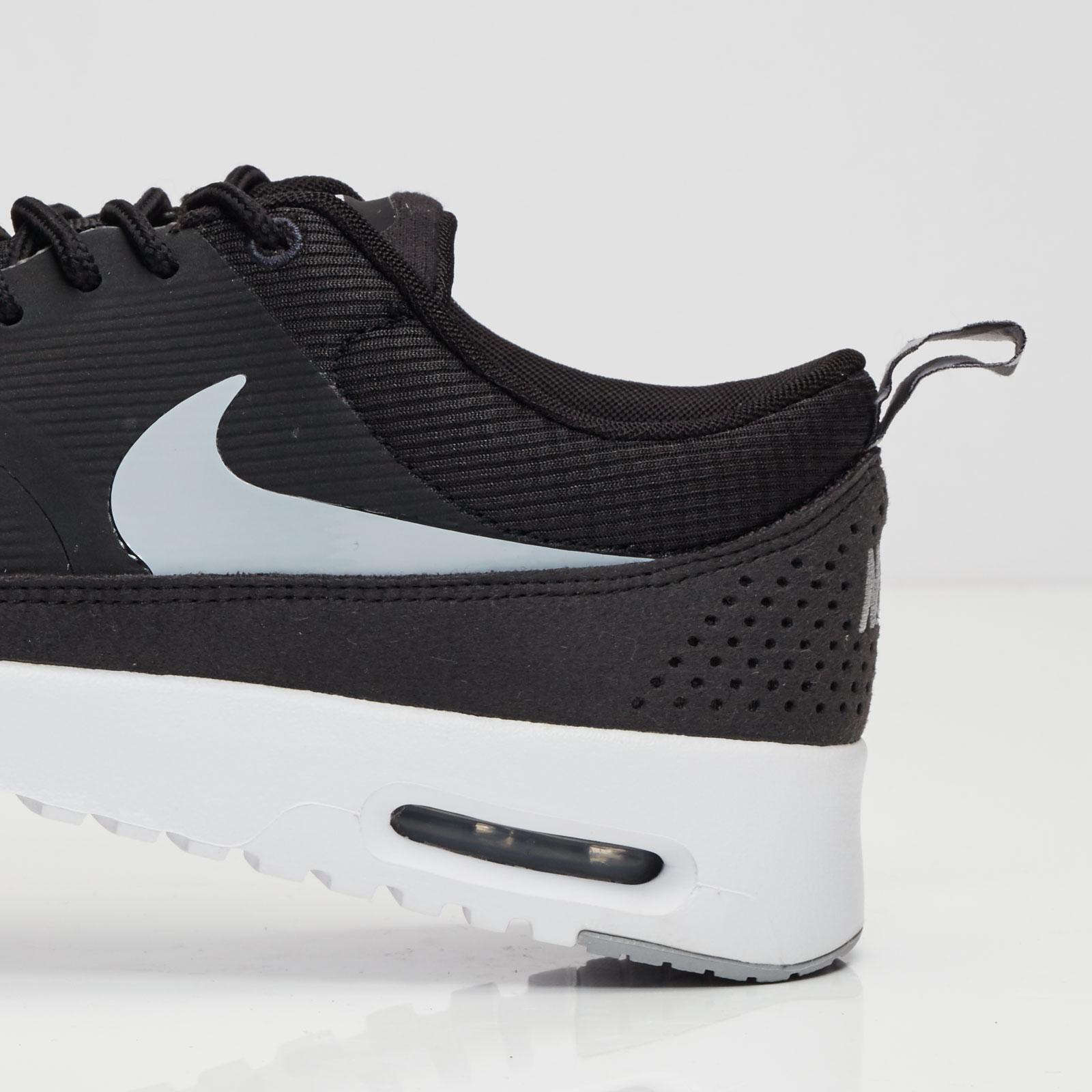 599409 007 BlackWolf Grey Anthracite White Nike Air Max