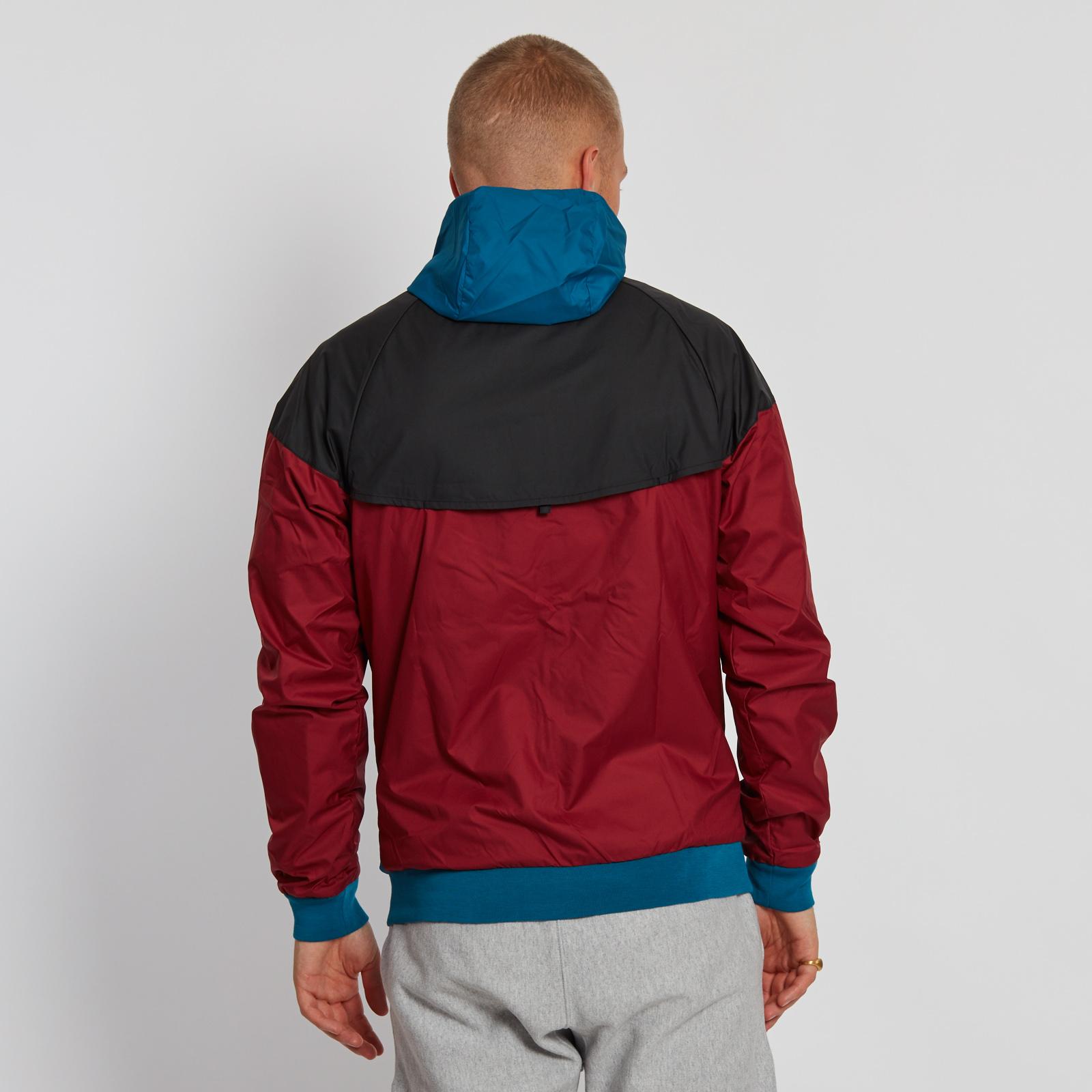 dceed658f Nike Nike Windrunner Jacket - 727324-301 - Sneakersnstuff | sneakers &  streetwear online since 1999