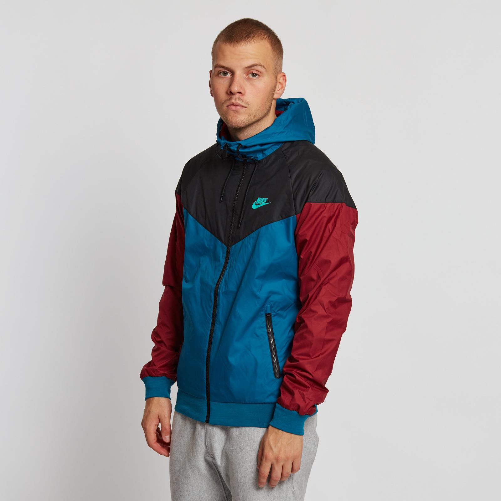 adb815282 Nike Nike Windrunner Jacket - 727324-301 - Sneakersnstuff | sneakers ...