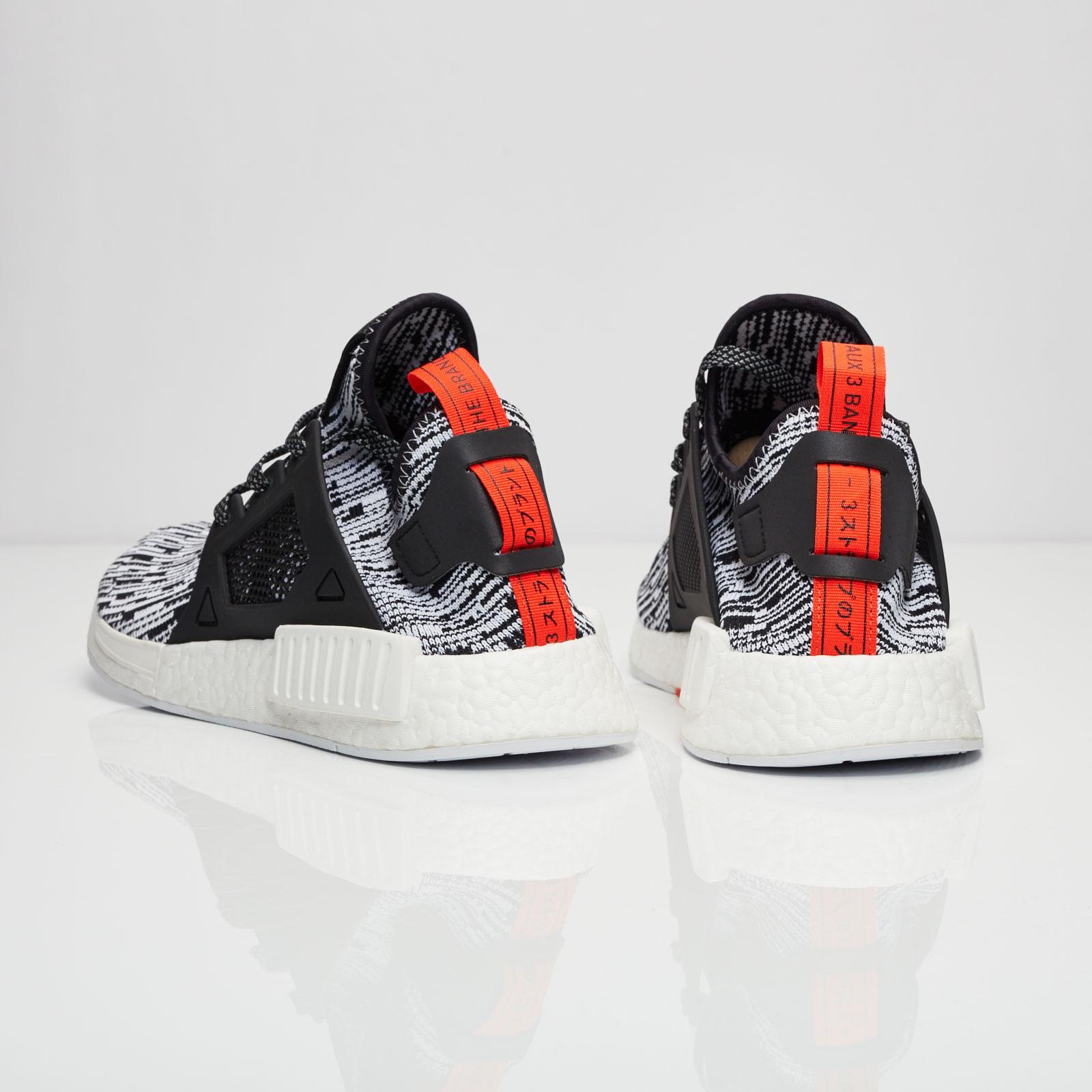 21d12966b adidas NMD XR1 PK - S32216 - Sneakersnstuff