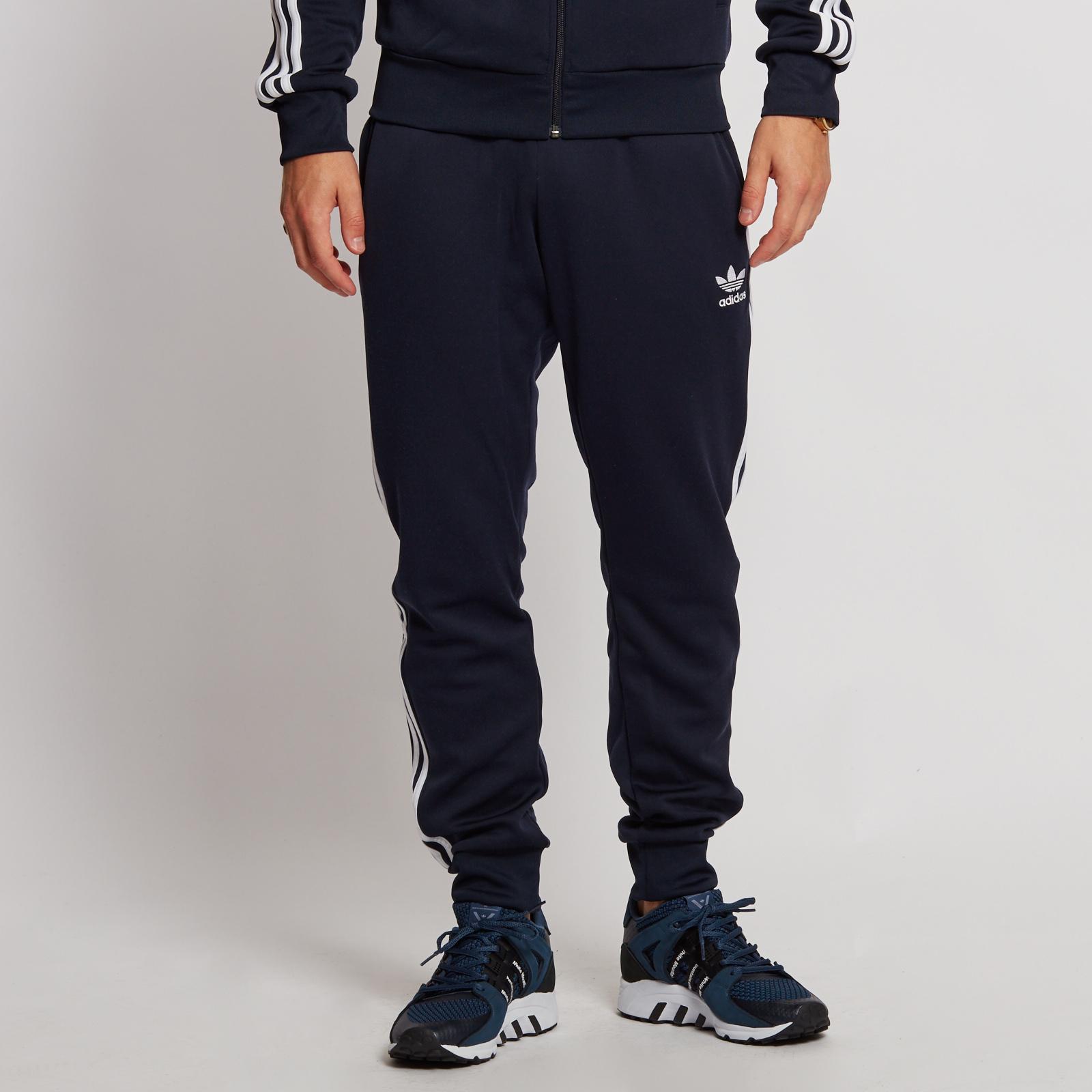 adidas Superstar Cuffed Trackpants Aj6961 Sneakersnstuff