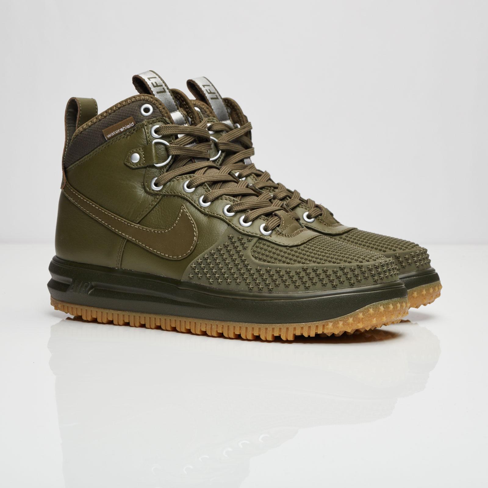 286244fe98f8 Nike Lunar Force 1 Duckboot - 805899-201 - Sneakersnstuff