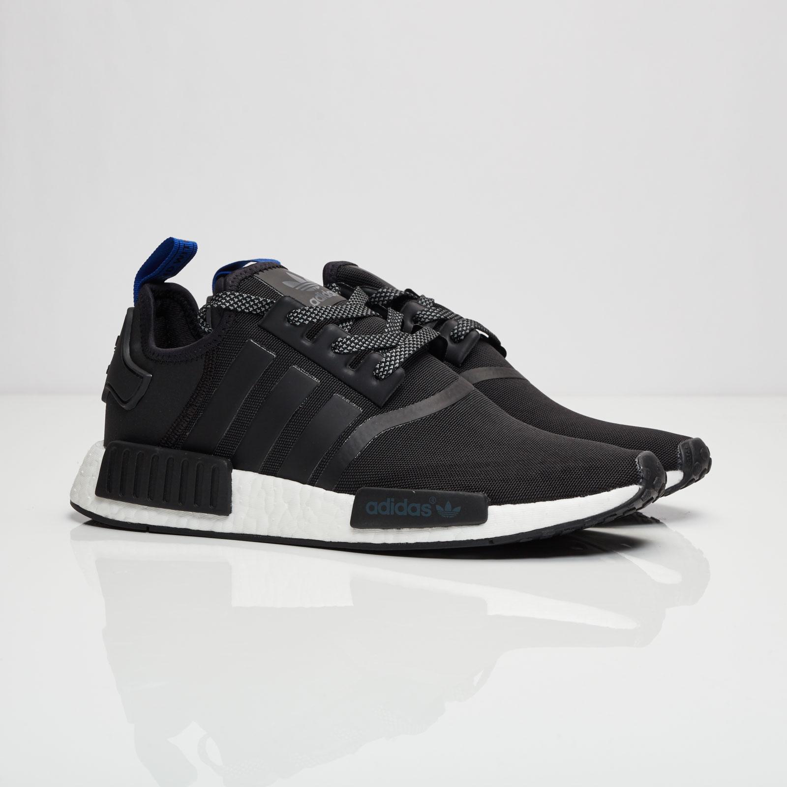 0fd3df6315382 adidas NMD R1 - S31515 - Sneakersnstuff