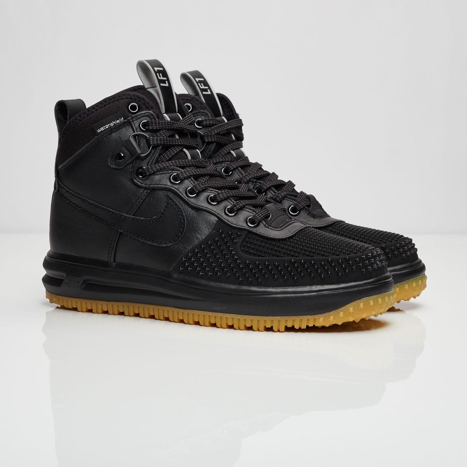 przyjazd przed Sprzedaż taniej Nike Lunar Force 1 Duckboot - 805899-003 - Sneakersnstuff ...