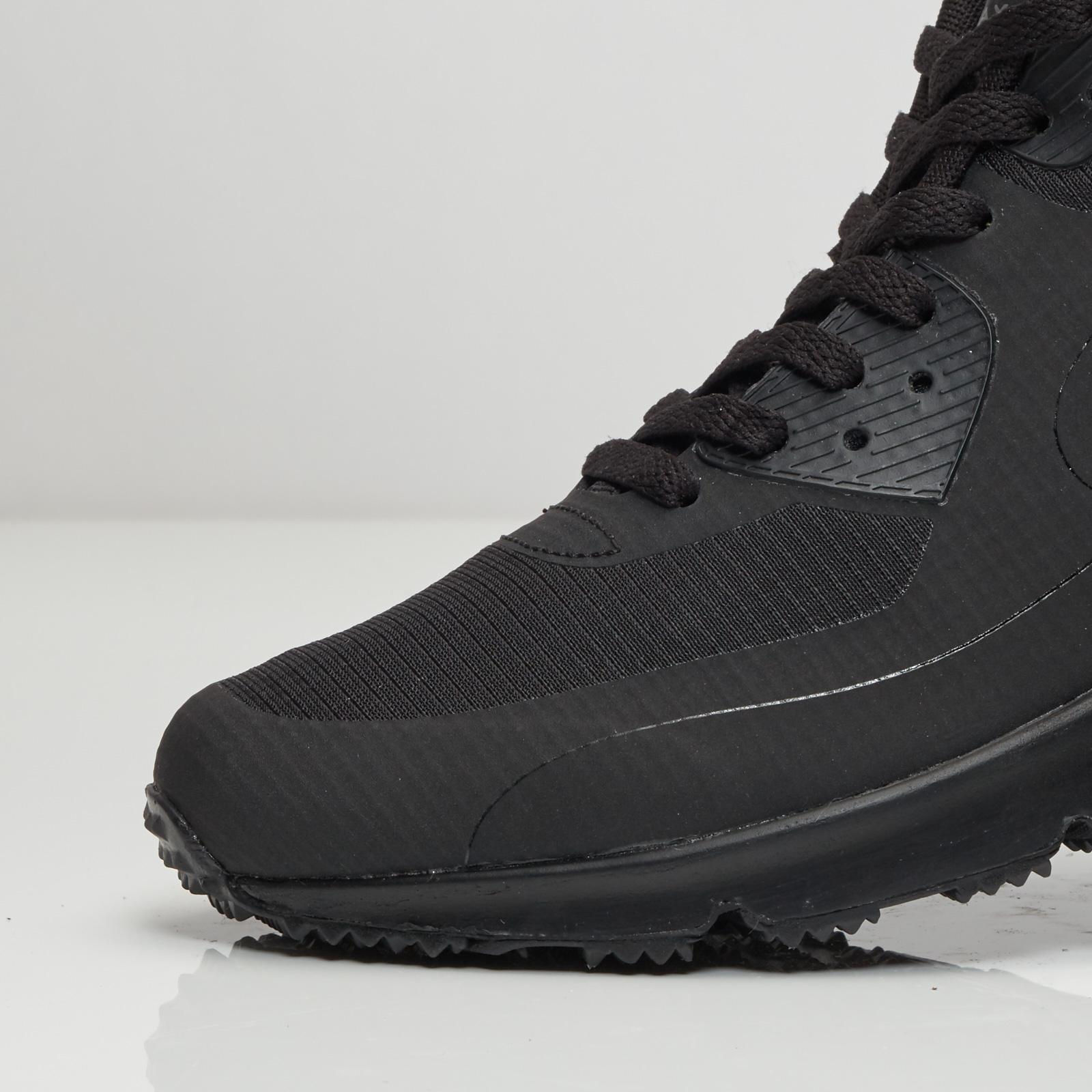 0c265638a2e Nike Air Max 90 Mid Winter - 806808-002 - Sneakersnstuff