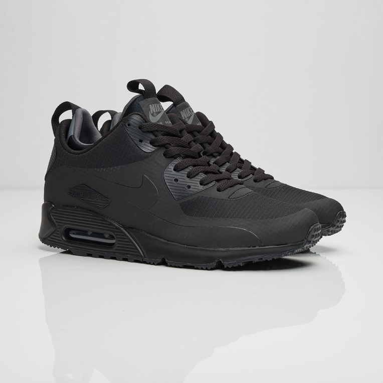 hot sale online 3fa67 7d810 Nike Air Max 90 Mid Winter - 806808-002 - Sneakersnstuff ...