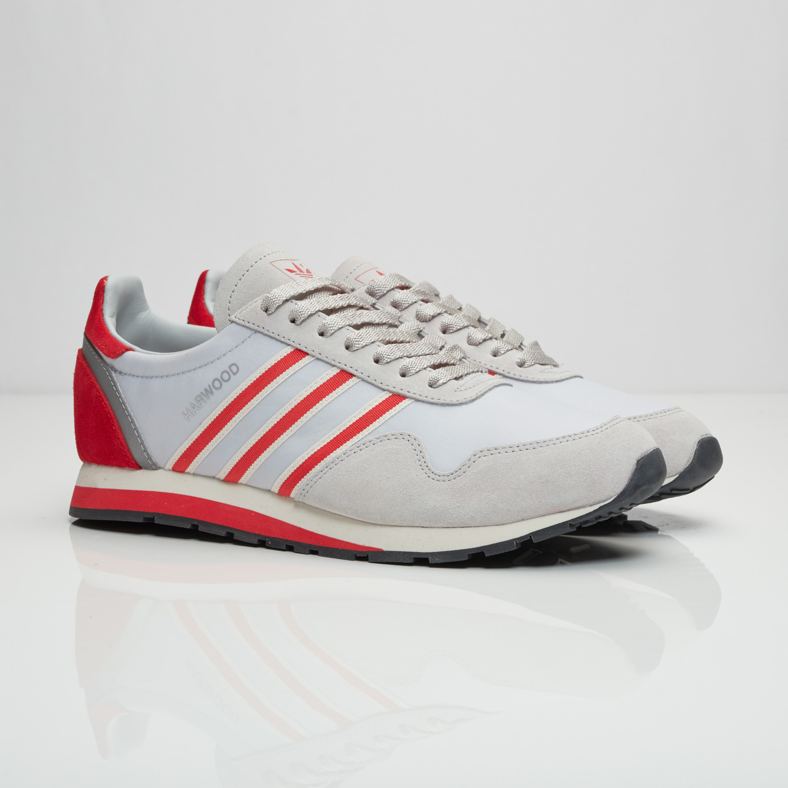adidas harwood spzl s76516 sneakersnstuff turnschuhe