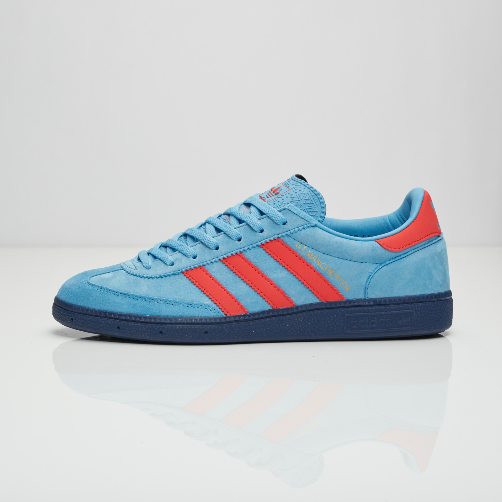 quality design 739fd e8572 adidas GT Manchester SPZL - S80567 - Sneakersnstuff   sneakers   streetwear  online since 1999