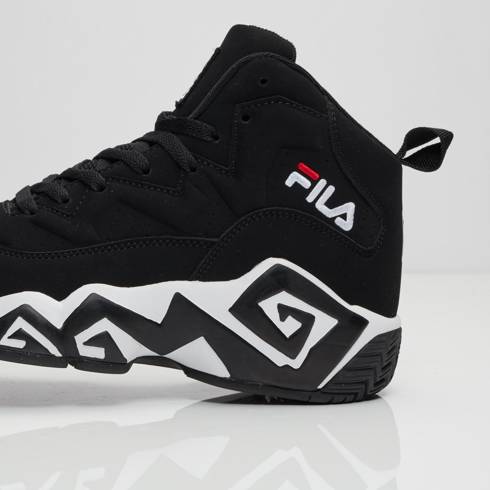 6144d1ec6d8b Fila MB - 1vb90140 - Sneakersnstuff