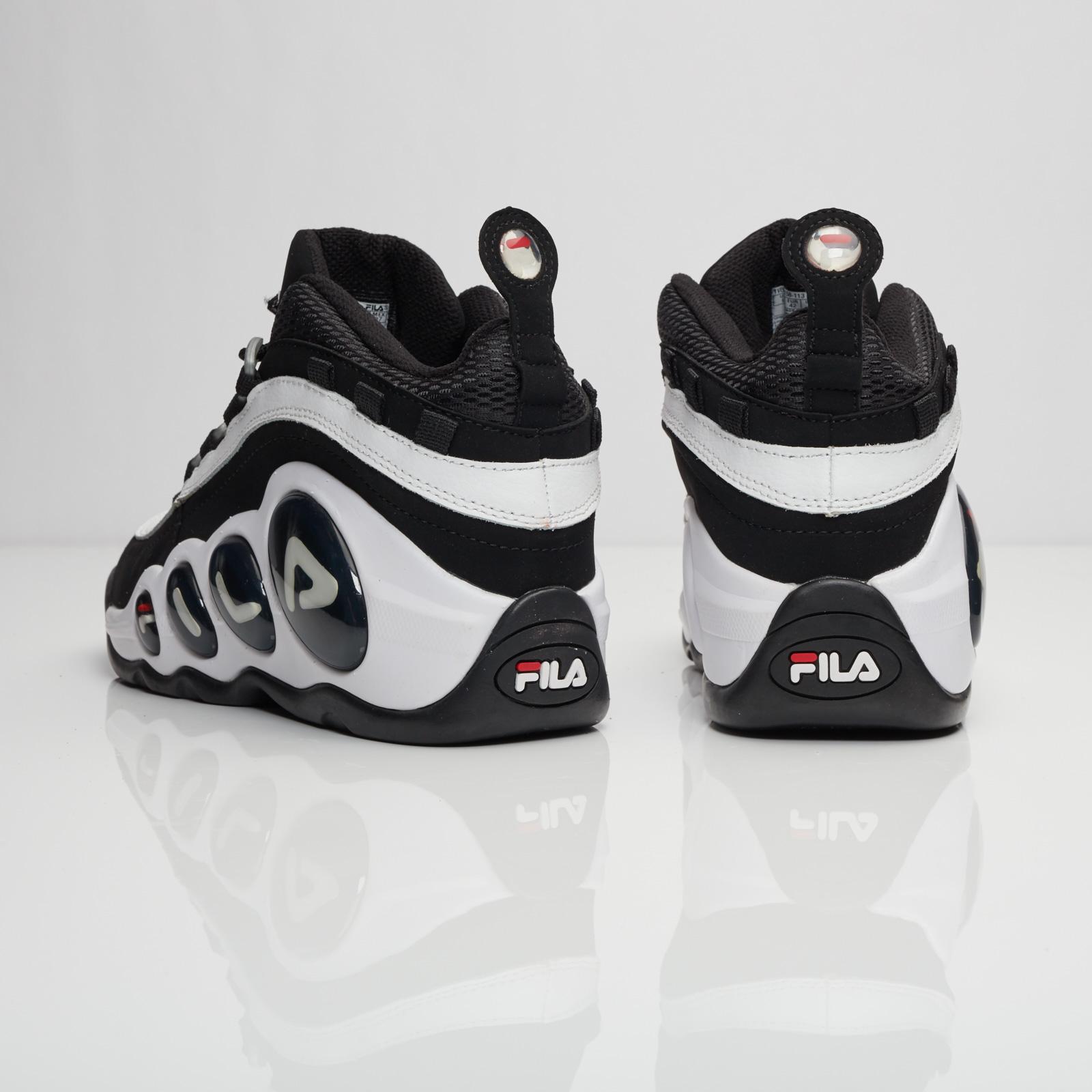 fila bubble shoes