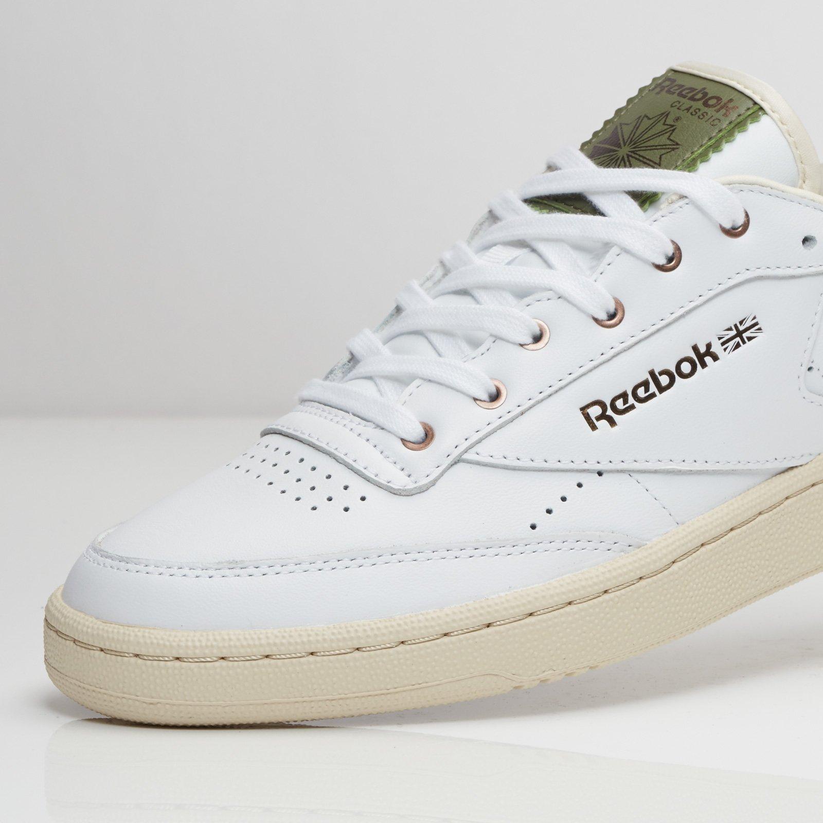 58333c8bd47 Reebok Club C 85 PL - Ar1284 - Sneakersnstuff