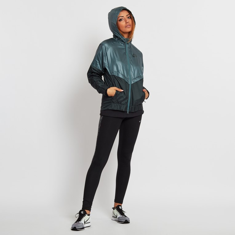 Nike Wmns NSW Windrunner Jacket - 4