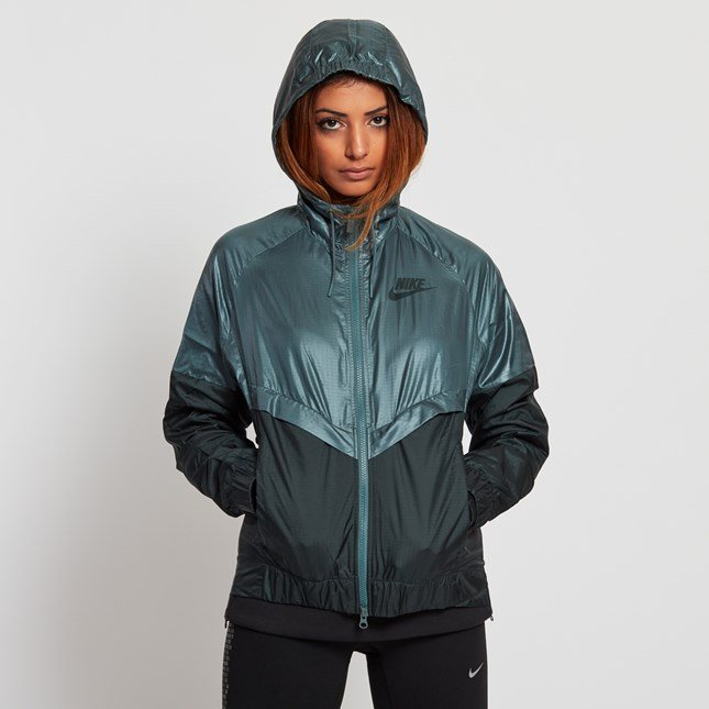 Nike Wmns NSW Windrunner Jacket