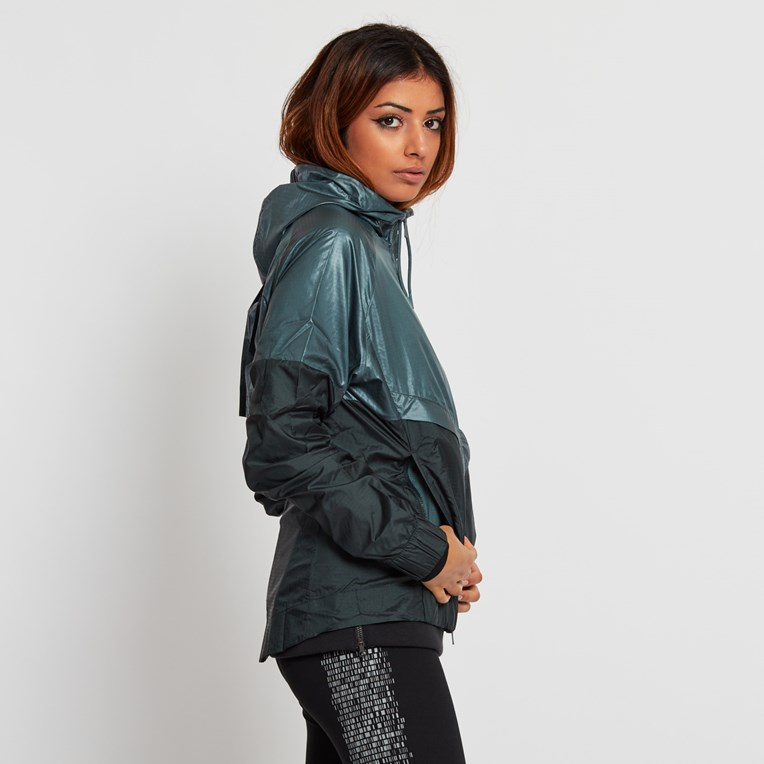 Nike Wmns NSW Windrunner Jacket - 2