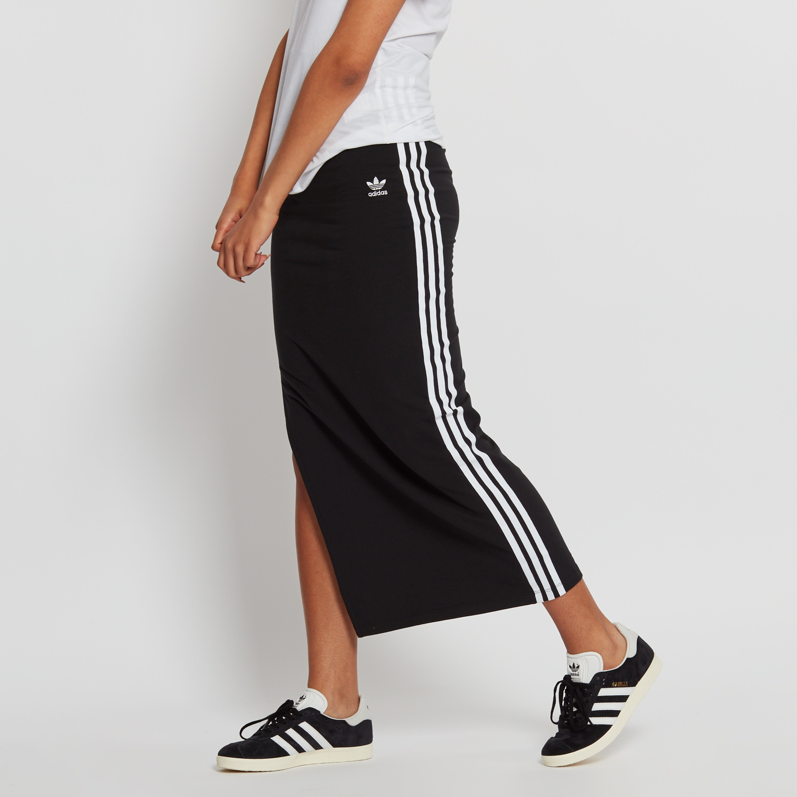 22fb7a960fb49 adidas 3 Stripes Skirt - Ay5252 - Sneakersnstuff