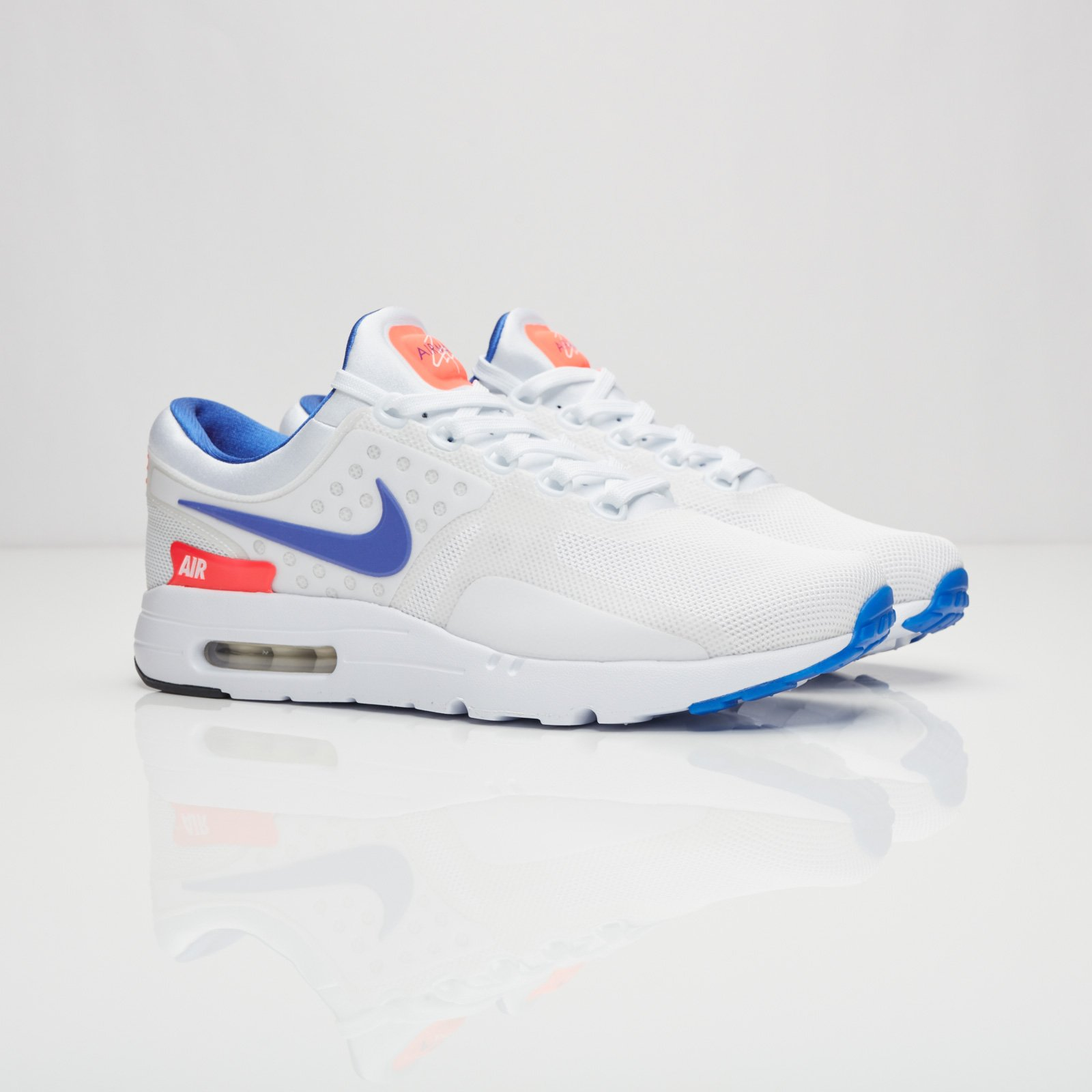 1a48d69b4e97 authentic nike air max zero qs ultramarine blue d32e1 fdf0a