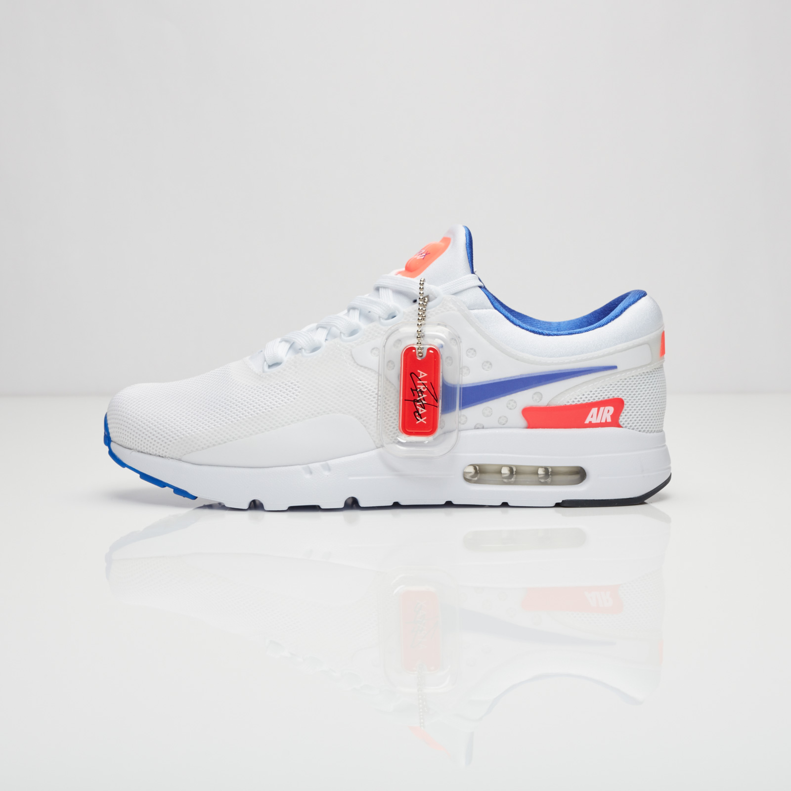 san francisco cfcae 51a03 Nike Air Max Zero QS - 789695-105 - Sneakersnstuff   sneakers   streetwear  online since 1999