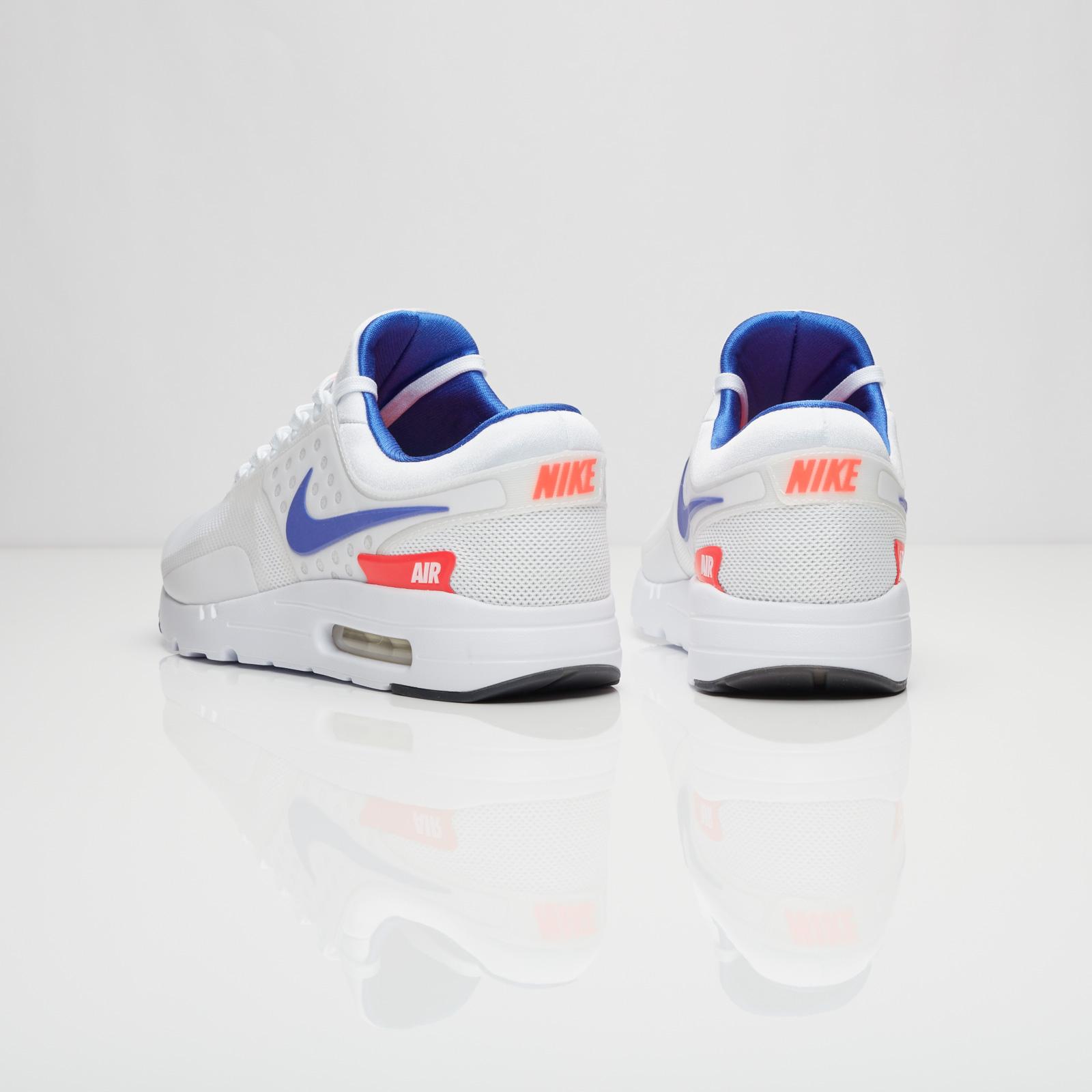 san francisco 964ab fea9a Nike Air Max Zero QS - 789695-105 - Sneakersnstuff   sneakers   streetwear  online since 1999