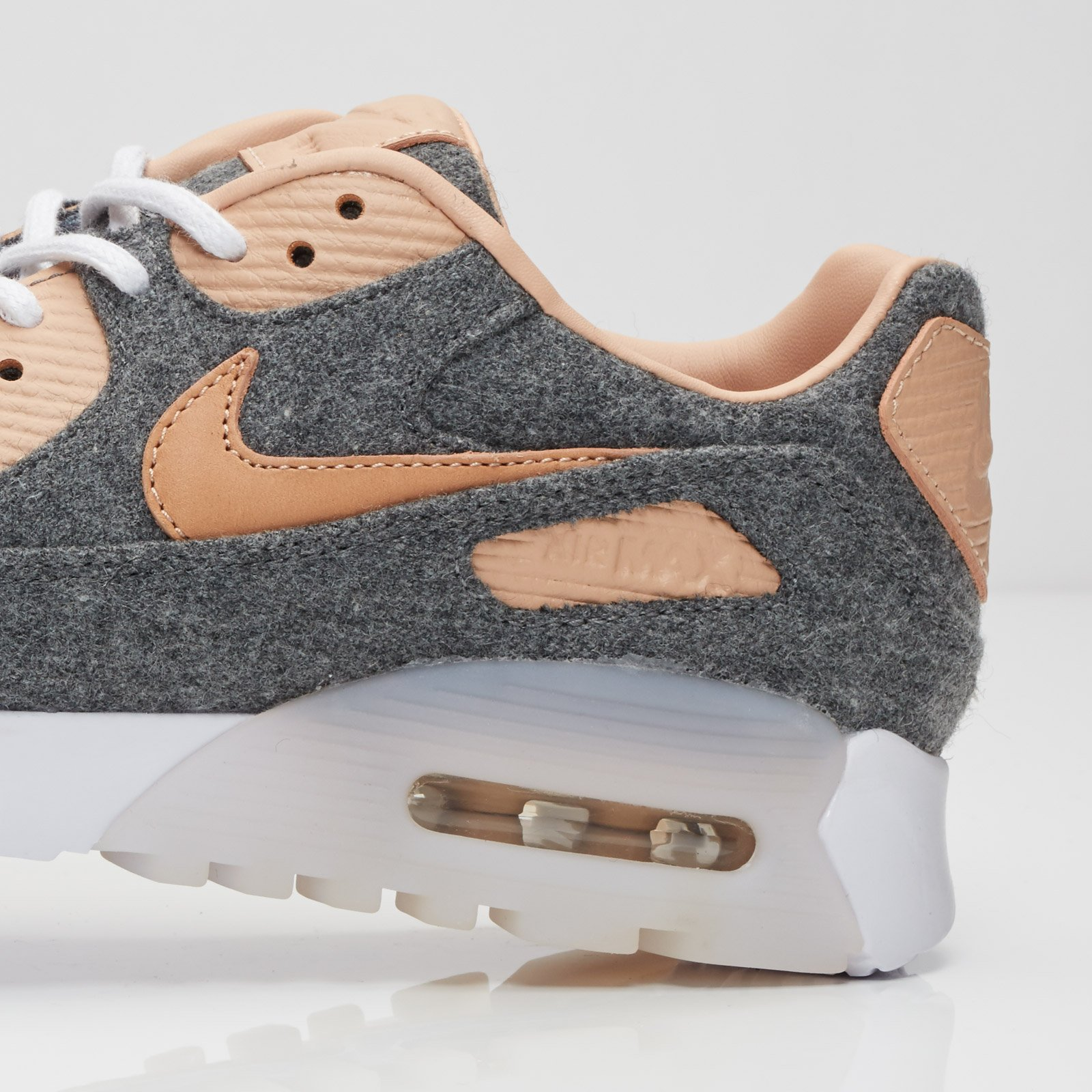 nike air max 90 ultra premium cool grey