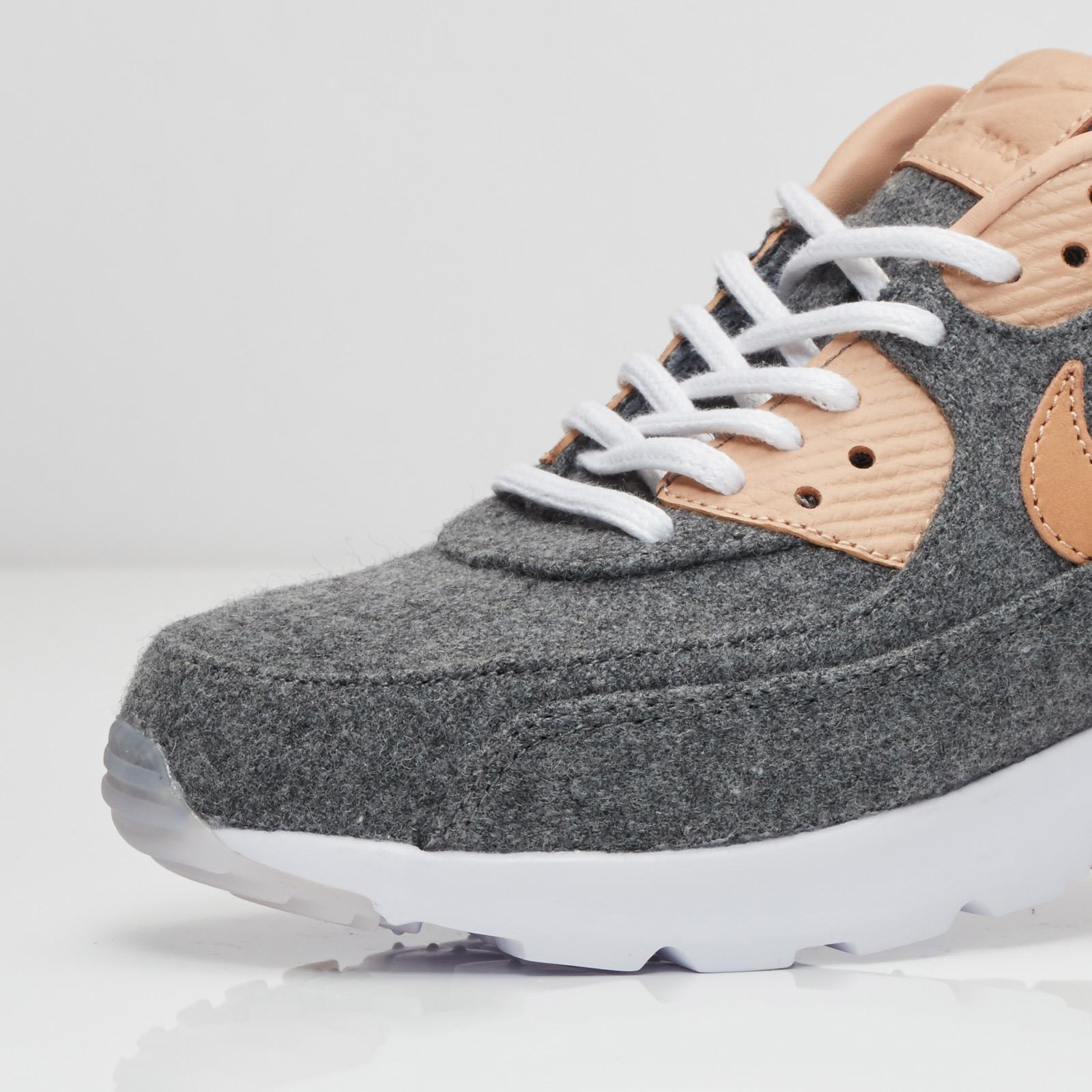 a78d613eced7 Nike Wmns Air Max 90 Ultra Premium - 859522-001 - Sneakersnstuff ...