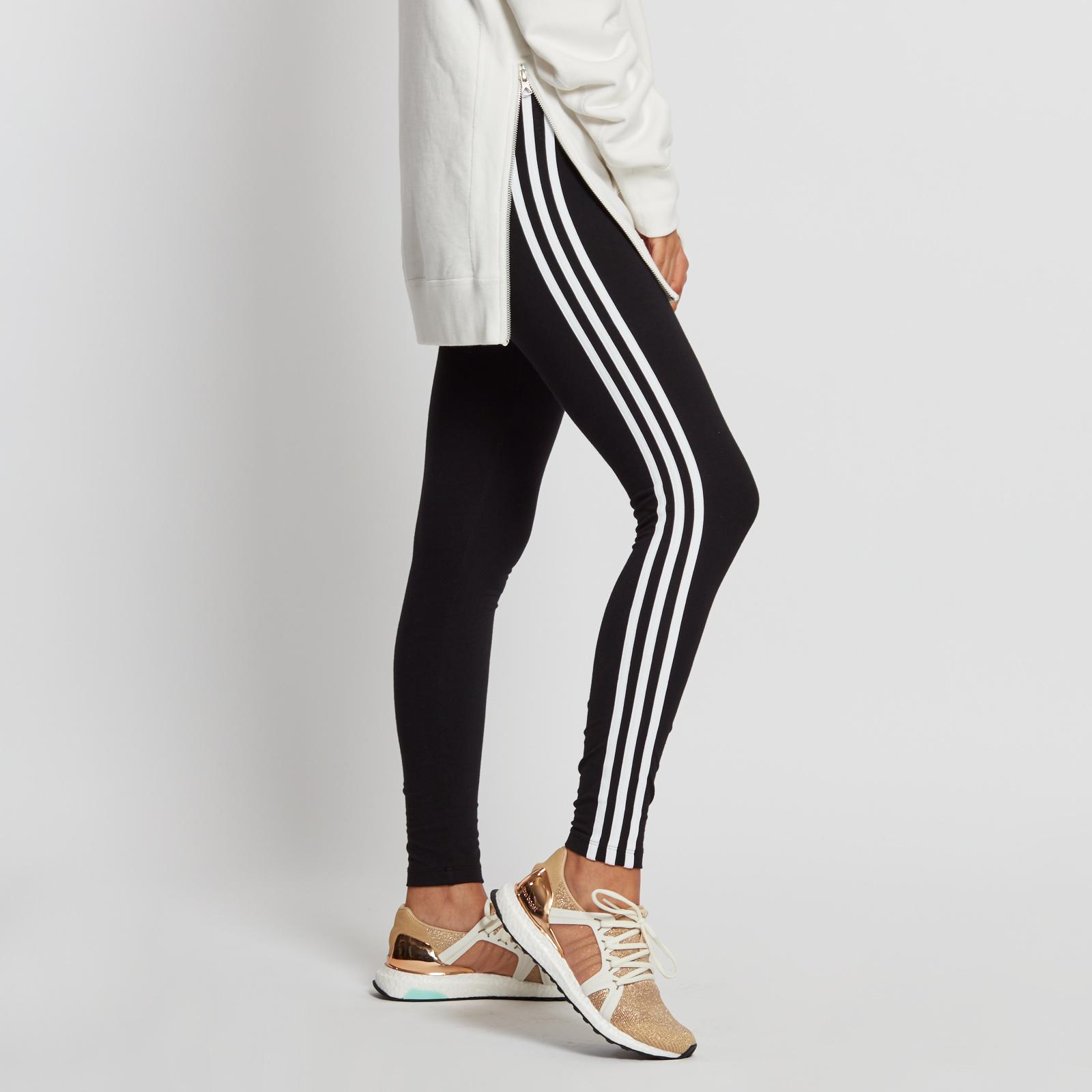 adidas 3 strisce leggings aj8156 sneakersnstuff scarpe