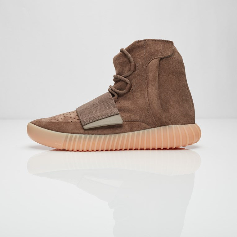 adidas Originals x Kanye West Yeezy Boost 750 - 3