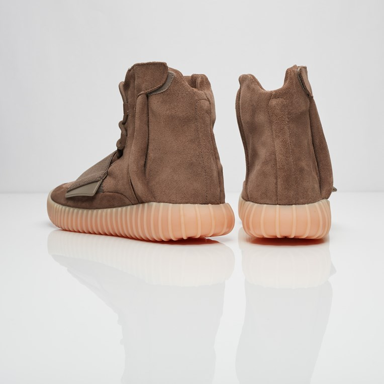 adidas Originals x Kanye West Yeezy Boost 750 - 2