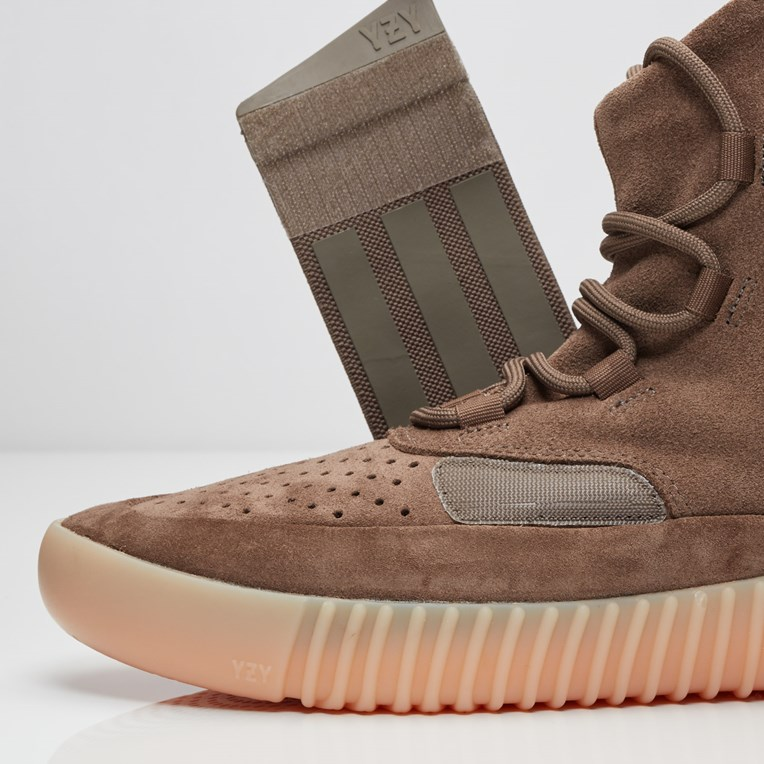 adidas Originals x Kanye West Yeezy Boost 750 - 5